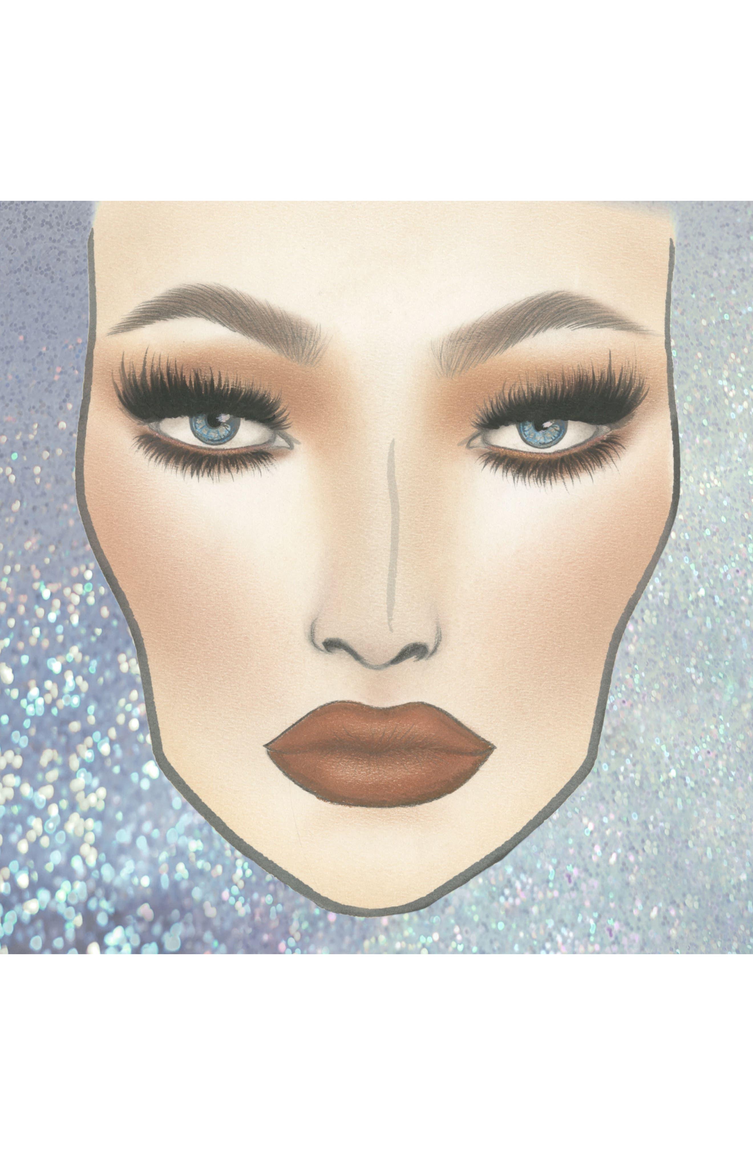 MAC COSMETICS, MAC Mineralize Skinfinish Natural, Alternate thumbnail 4, color, LIGHT
