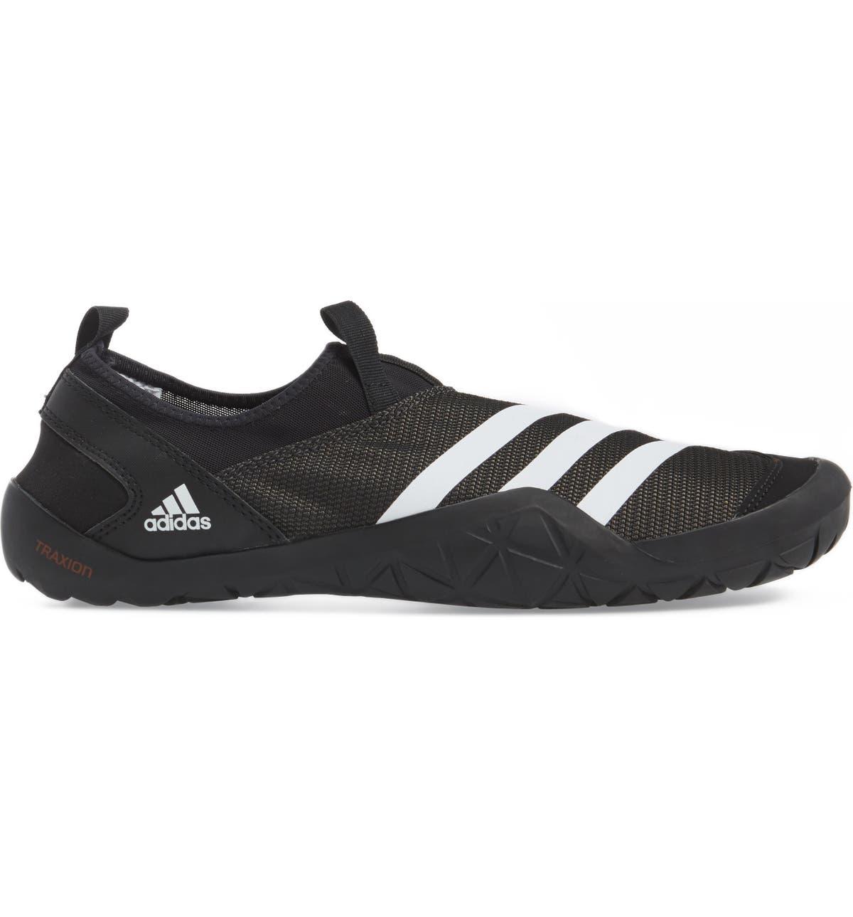 new york 72aec defcc adidas  Jawpaw  Mesh Water Shoe (Men)   Nordstrom