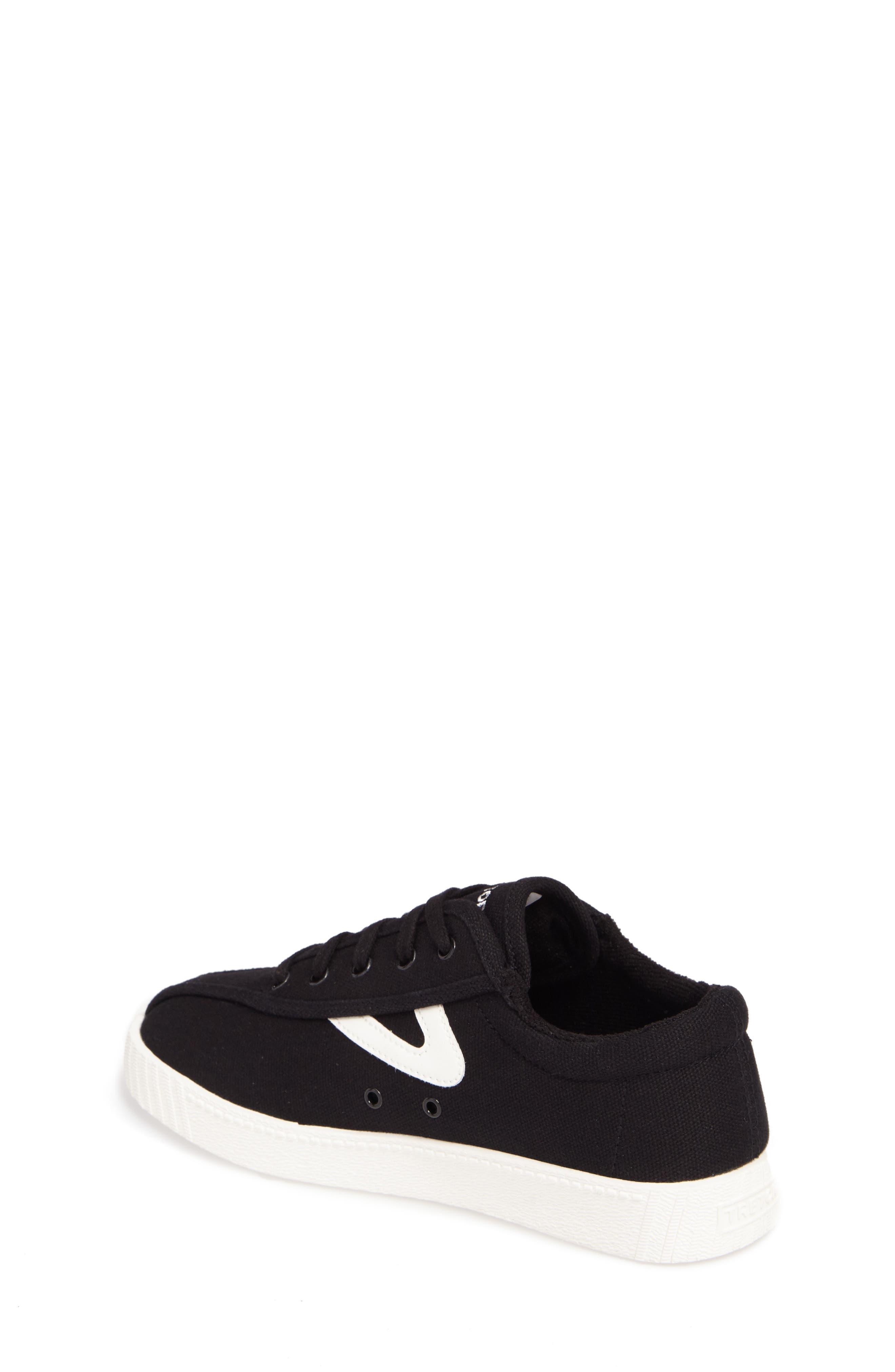 TRETORN, Nylite Plus Sneaker, Alternate thumbnail 2, color, 012