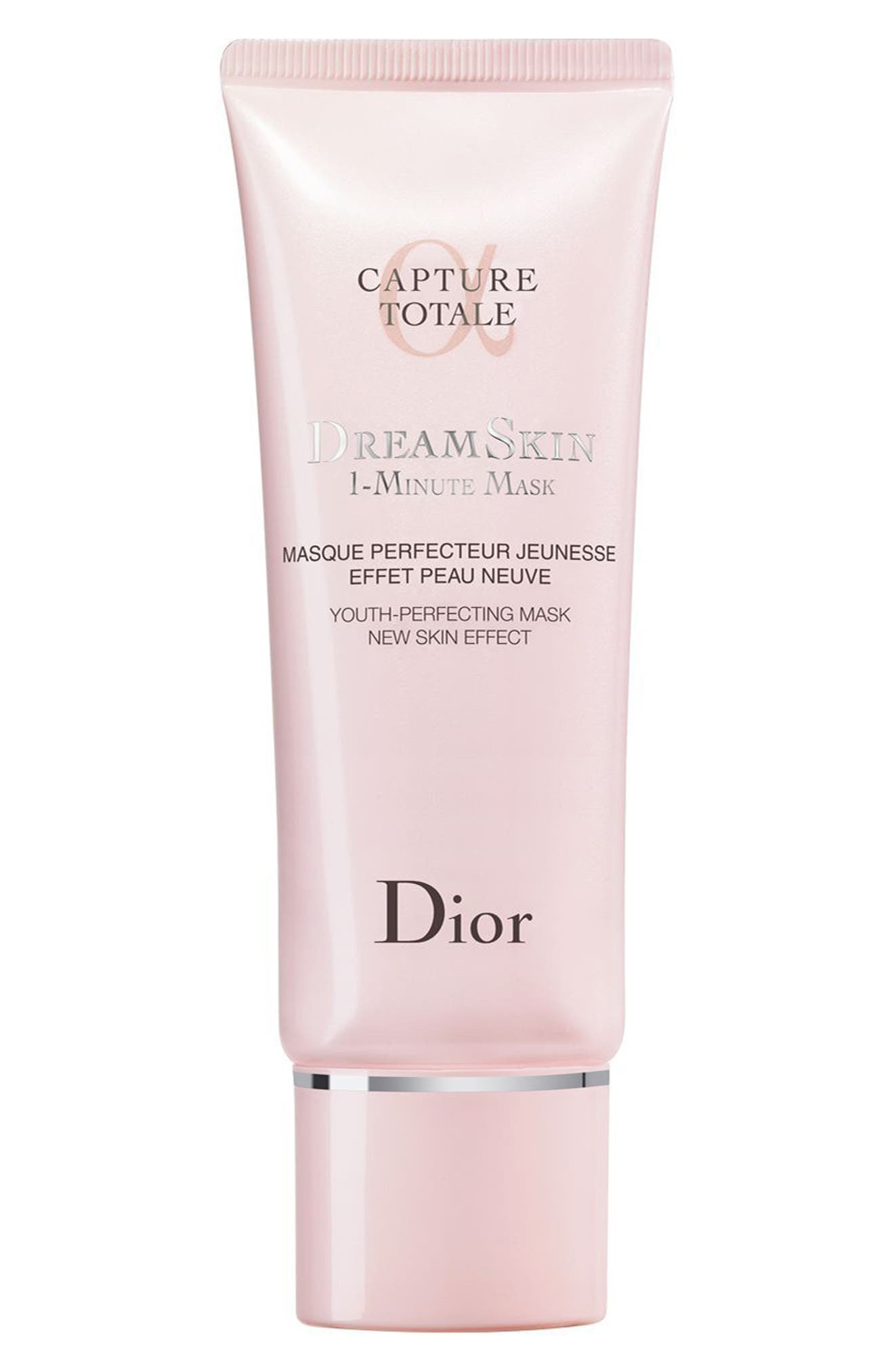 DIOR, Capture Totale DreamSkin 1-Minute Mask, Main thumbnail 1, color, NO COLOR