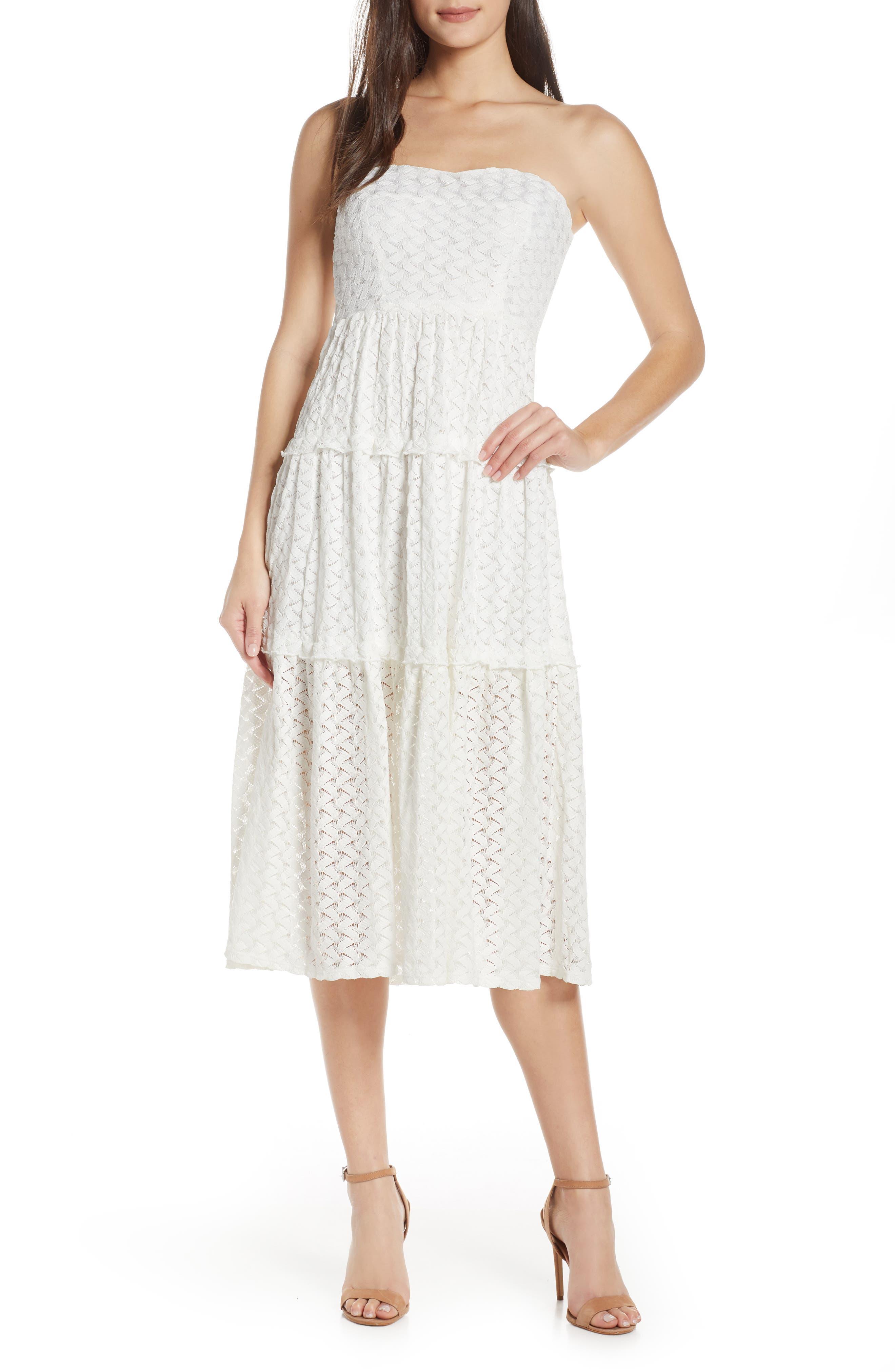 5f2f2587062c6 women's nsr strapless lace midi dress