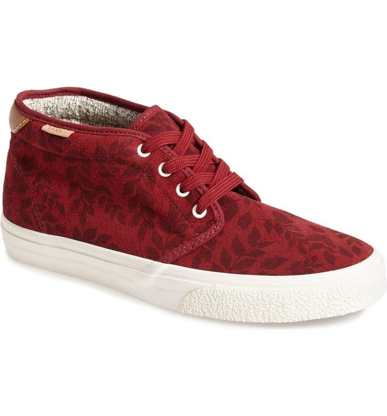 c4c96d8126 Vans  Chukka Boot - 69 CA  Suede Sneaker (Men)