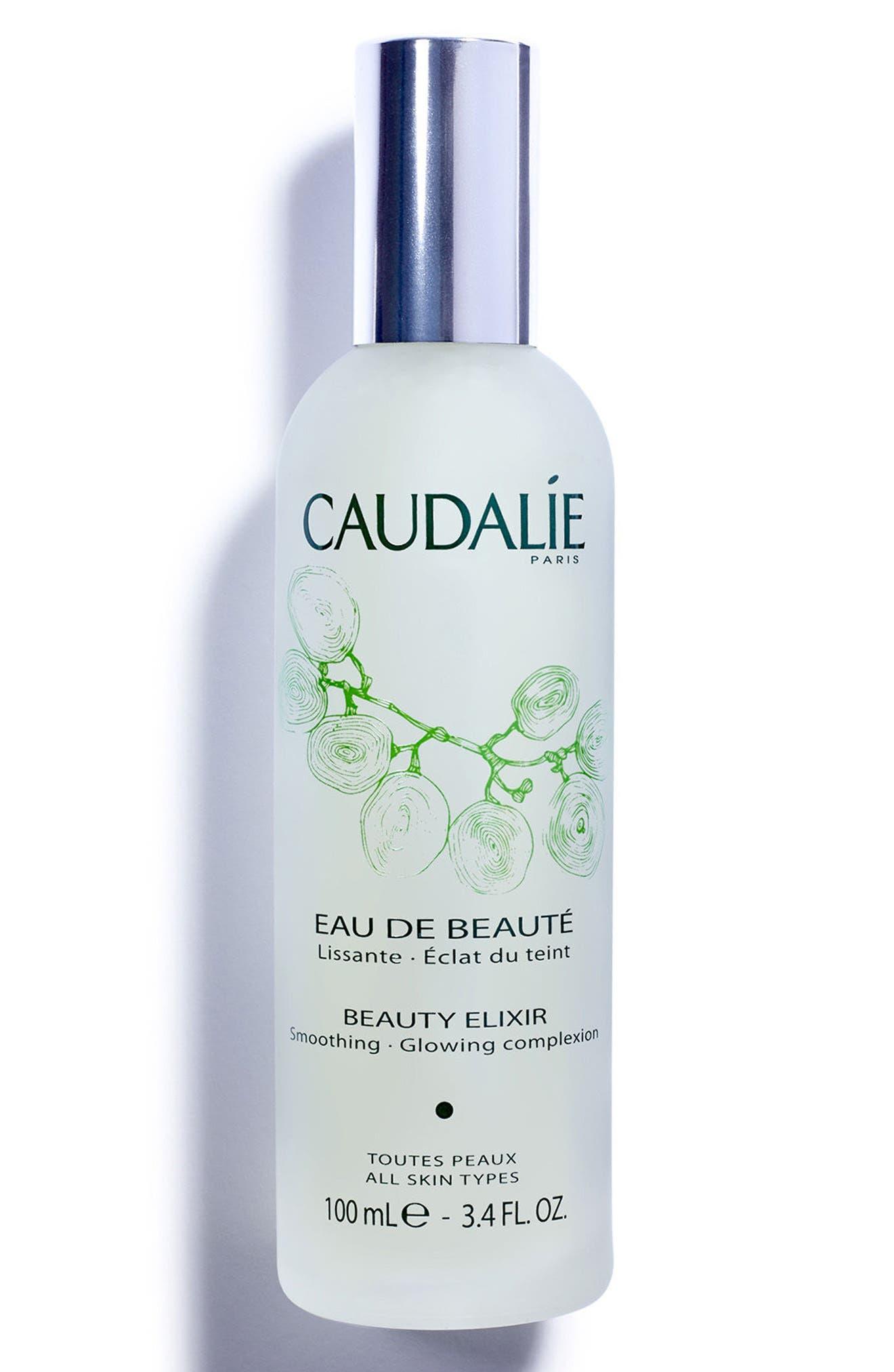 CAUDALÍE Beauty Elixir, Main, color, NO COLOR