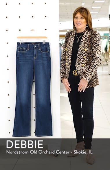 Slim Bootcut Jeans, sales video thumbnail