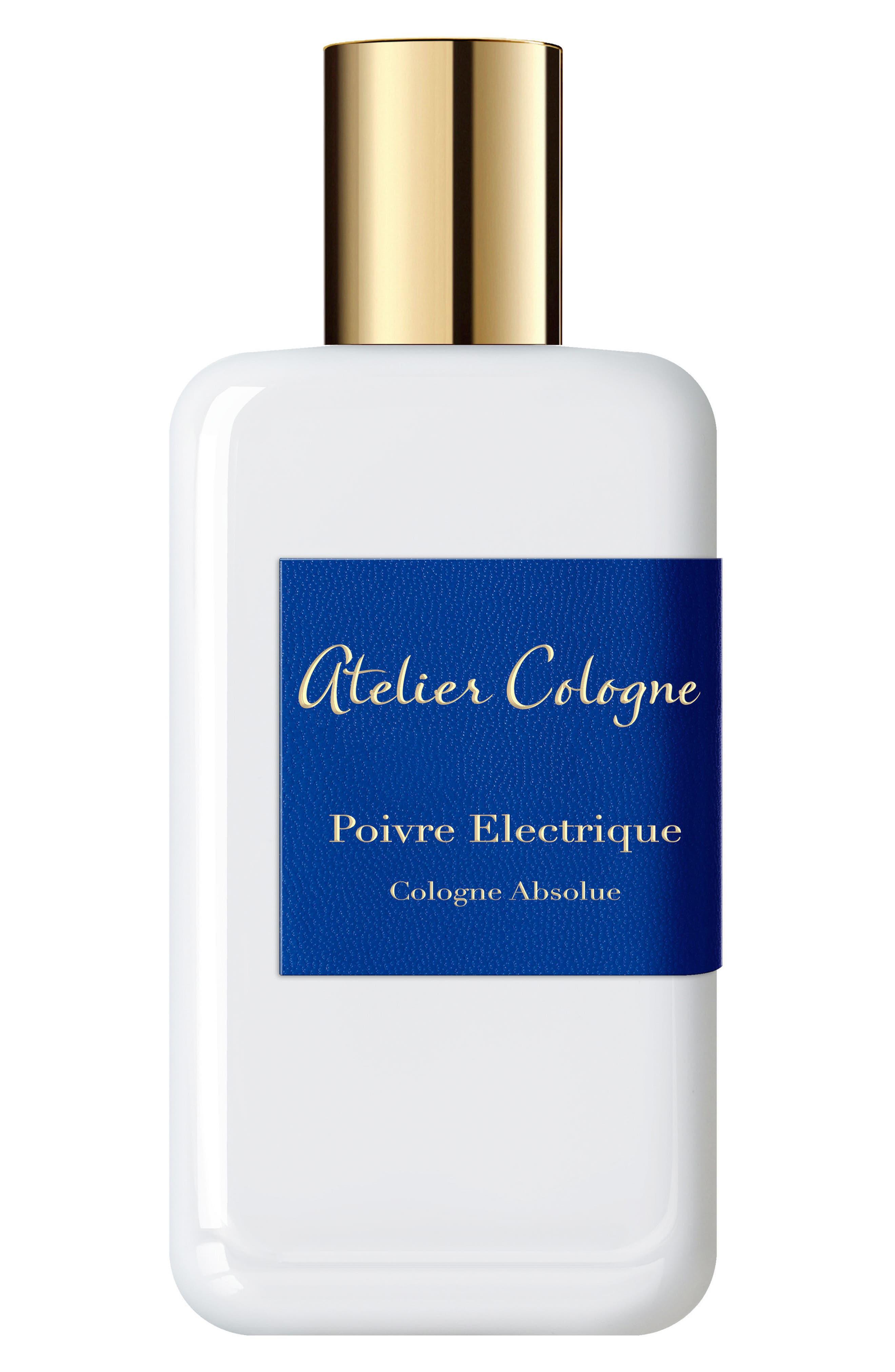 ATELIER COLOGNE, Poivre Electrique Cologne Absolue, Alternate thumbnail 5, color, NO COLOR