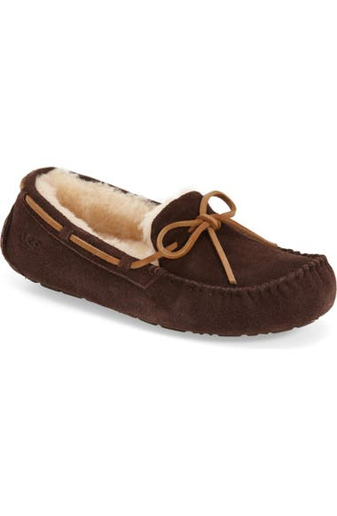 38ba01649cd UGG®  Olsen  Moccasin Slipper (Men)