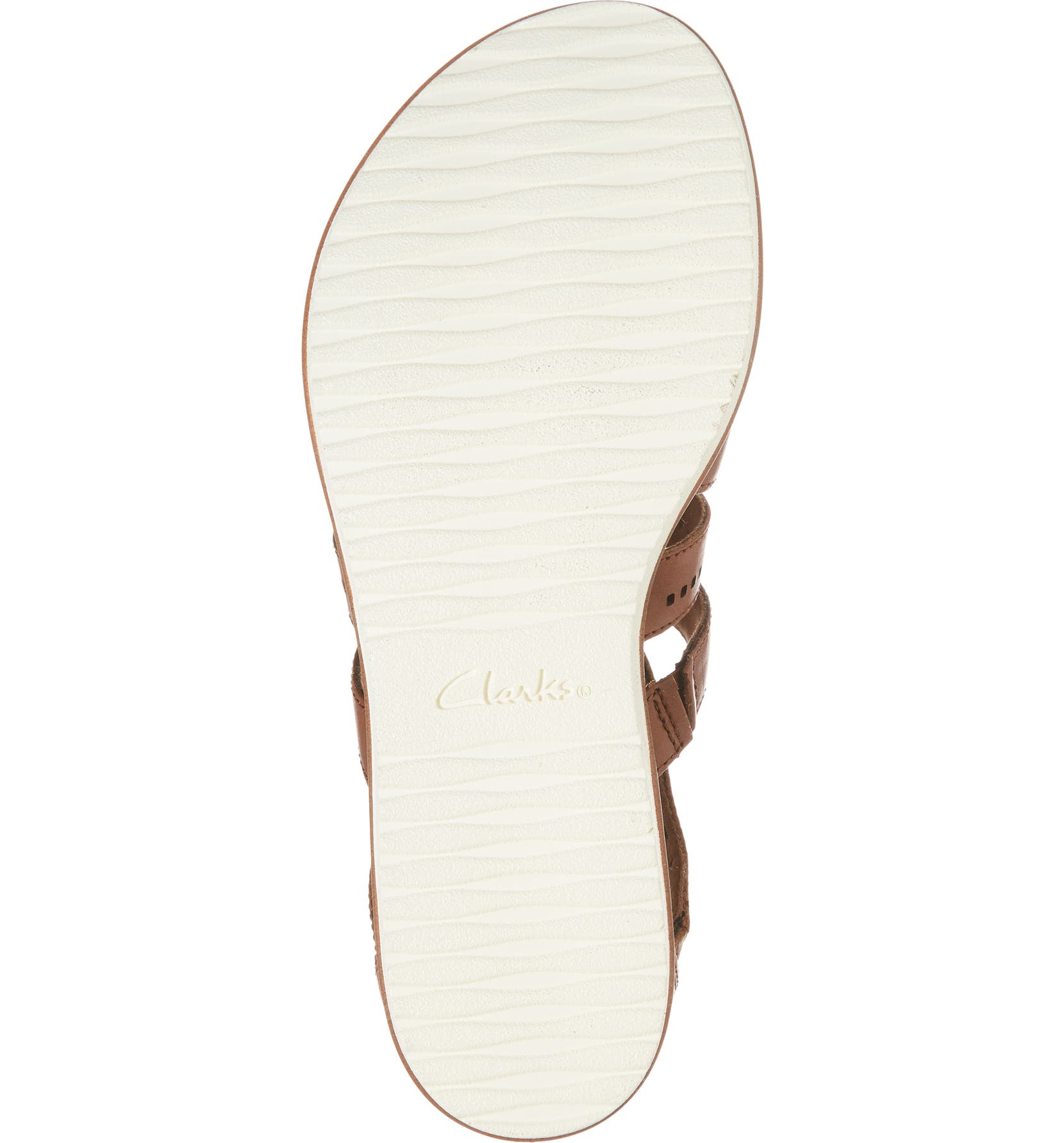 7bebf9b7470b Clarks® Kele Lotus Sandal (Women)
