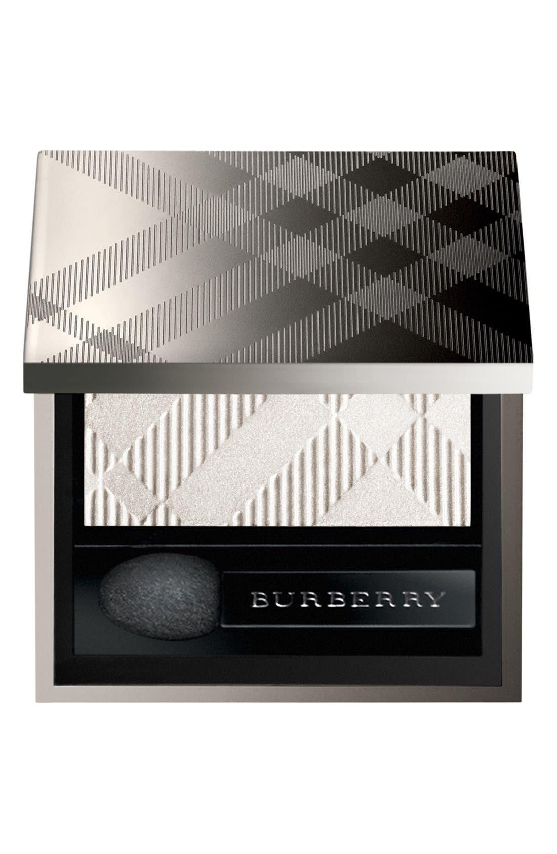 BURBERRY BEAUTY Eye Colour - Wet & Dry Glow Eyeshadow, Main, color, 100