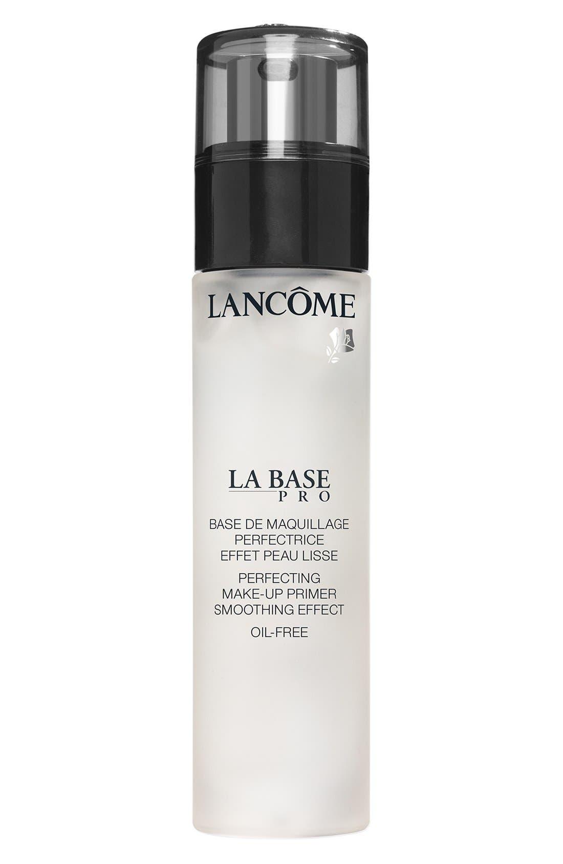 LANCÔME, La Base Pro Perfecting Makeup Primer, Main thumbnail 1, color, NO COLOR