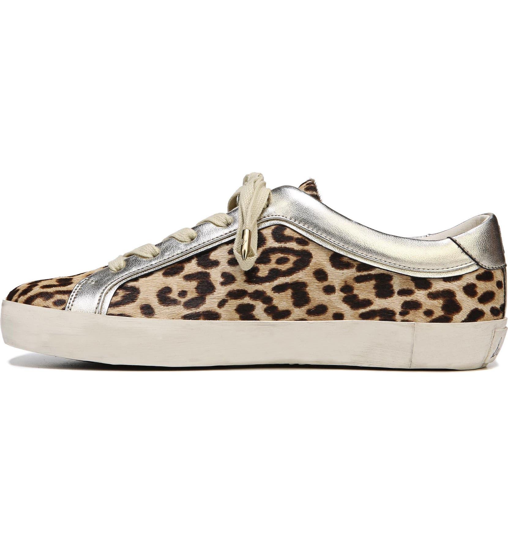 60bb50e35008 Sam Edelman Britton 2 Sneaker (Women)