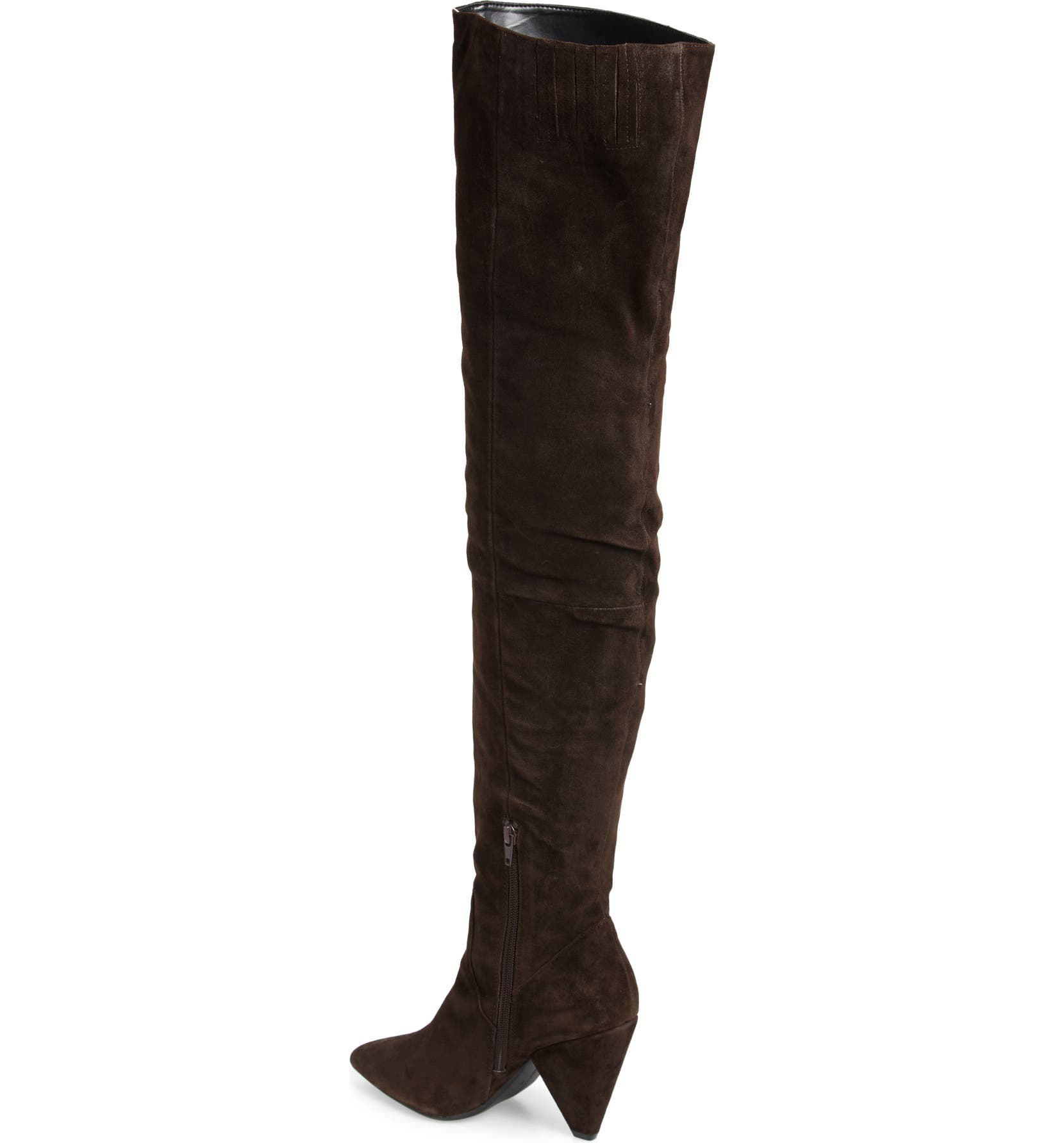 47608e7c99e Kenneth Cole New York Galway Thigh High Boot (Women)