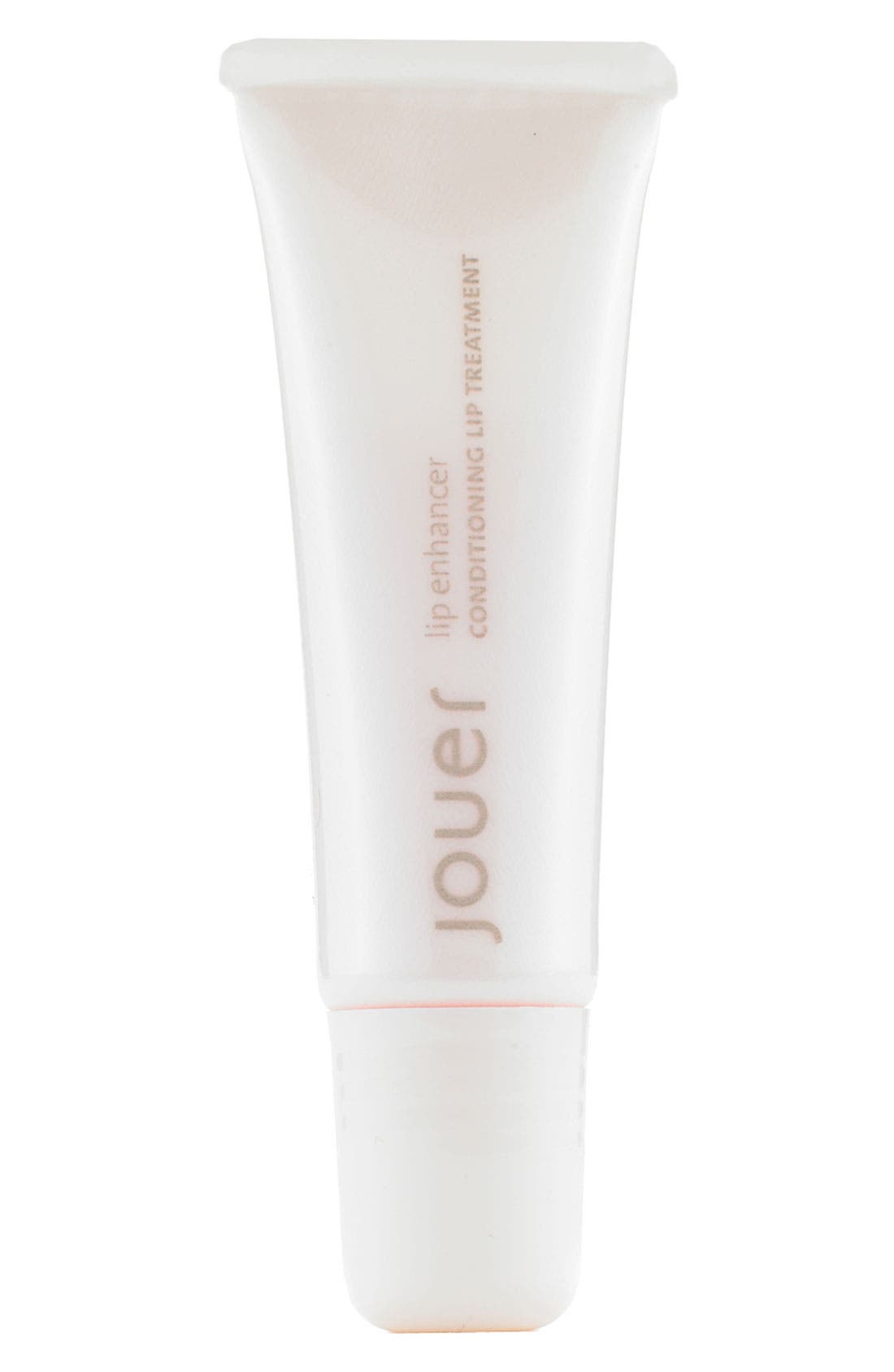 JOUER Lip Enhancer Conditioning Lip Treatment, Main, color, SHEER