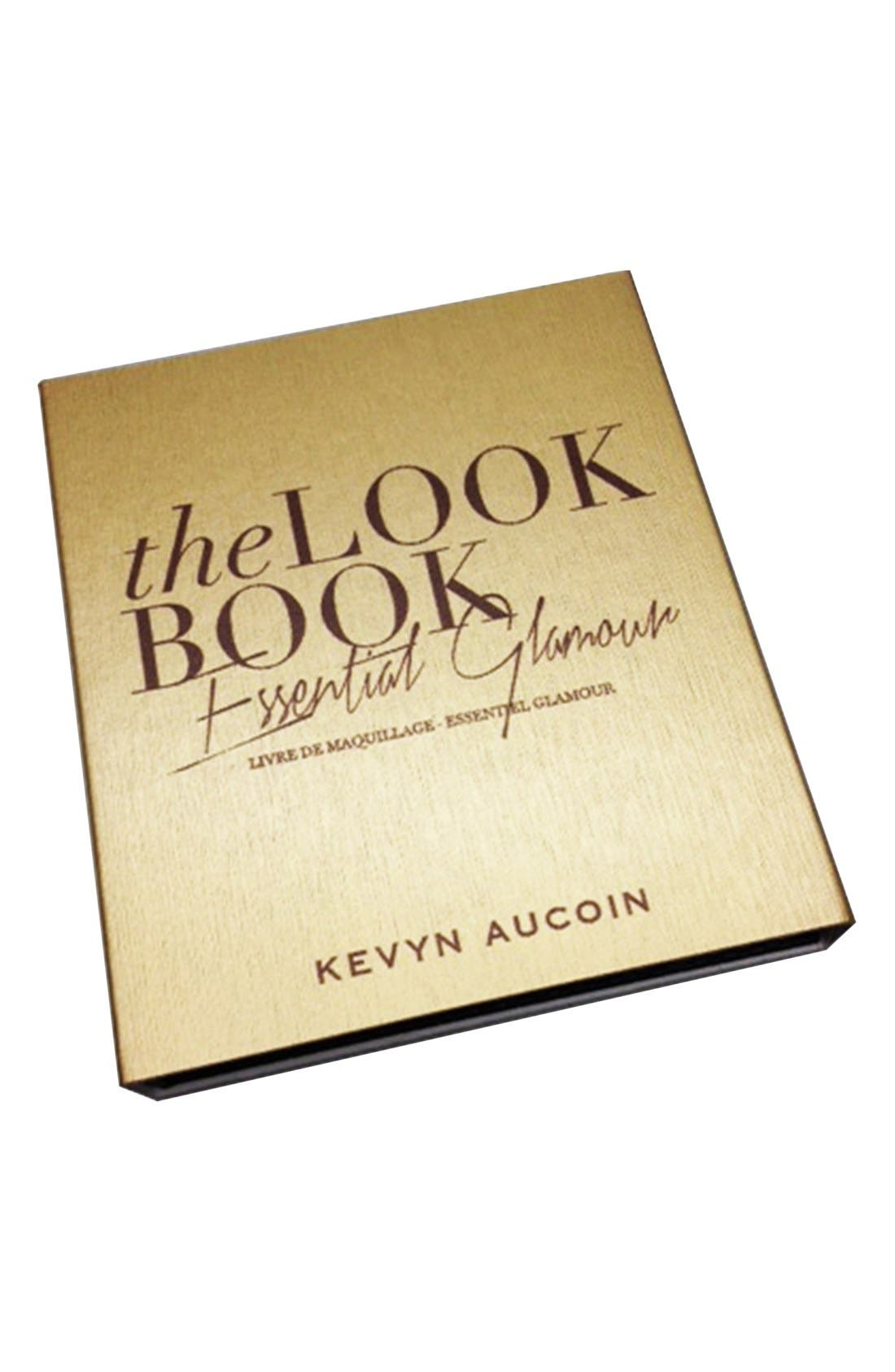 KEVYN AUCOIN BEAUTY, 'The Holiday Lookbook' Kit, Alternate thumbnail 2, color, 000