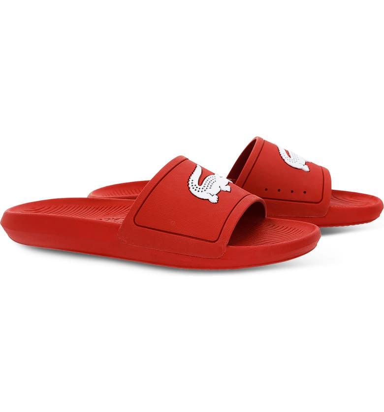 3c1f8f336 Lacoste Croco Slide Sandal (Men)