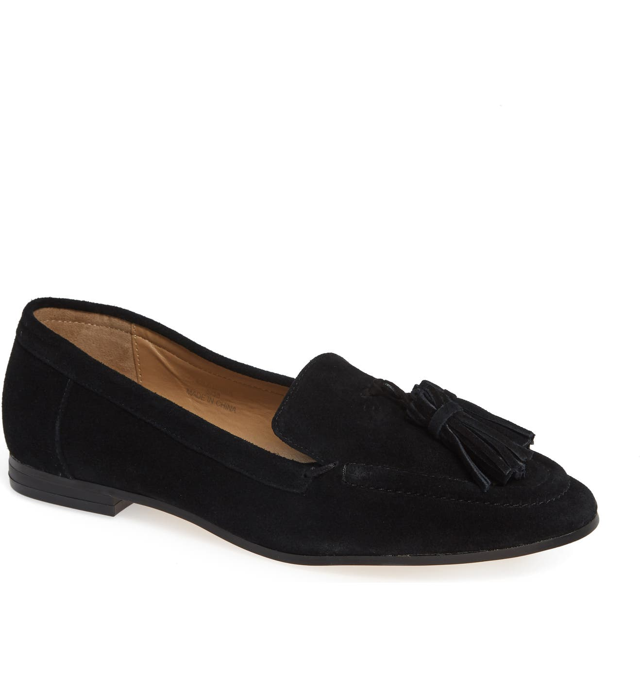 3f30f774210 Topshop Lexi Loafer (Women)