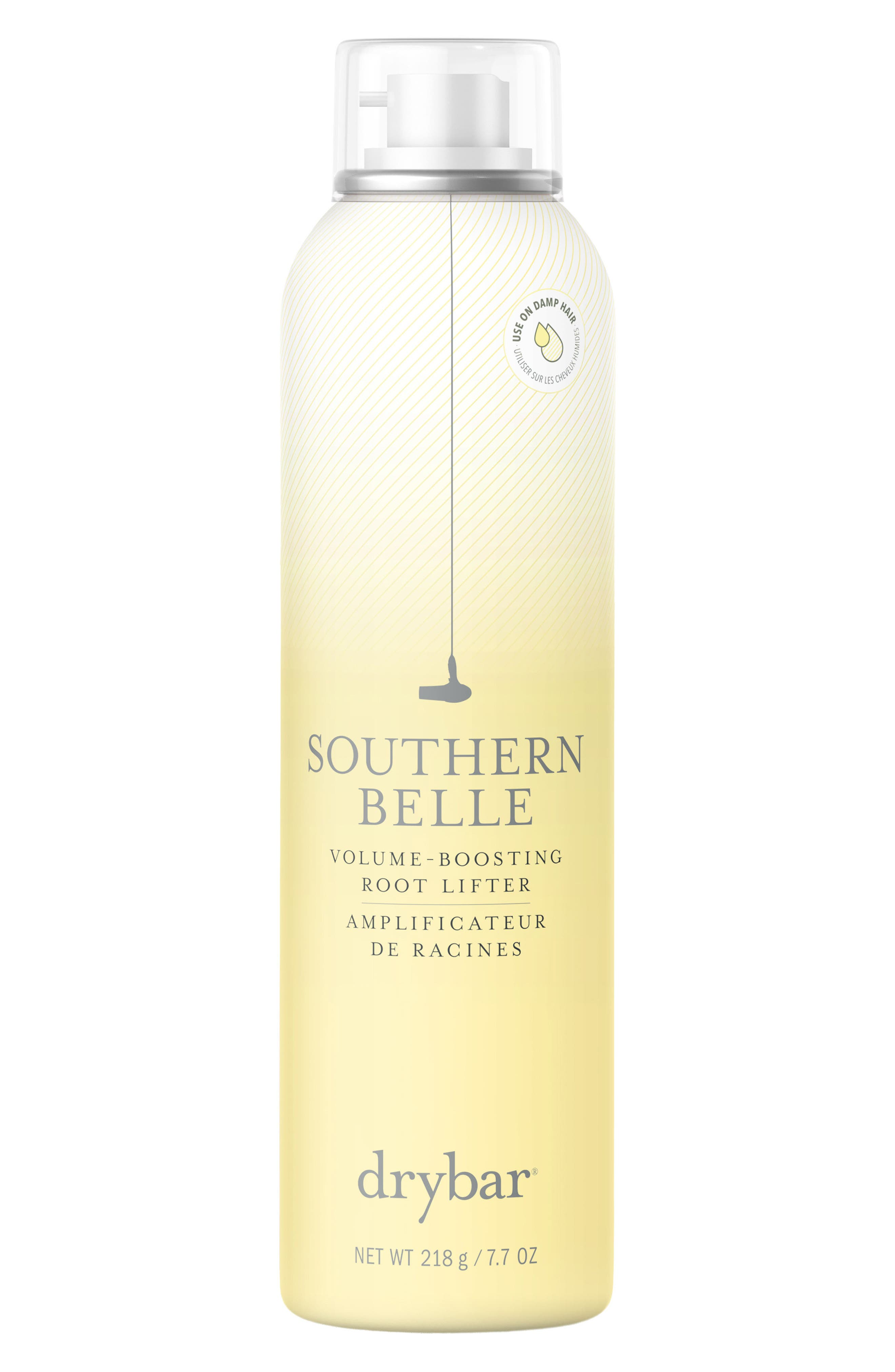 DRYBAR, Southern Belle Volume-Boosting Root Lifter, Main thumbnail 1, color, NO COLOR