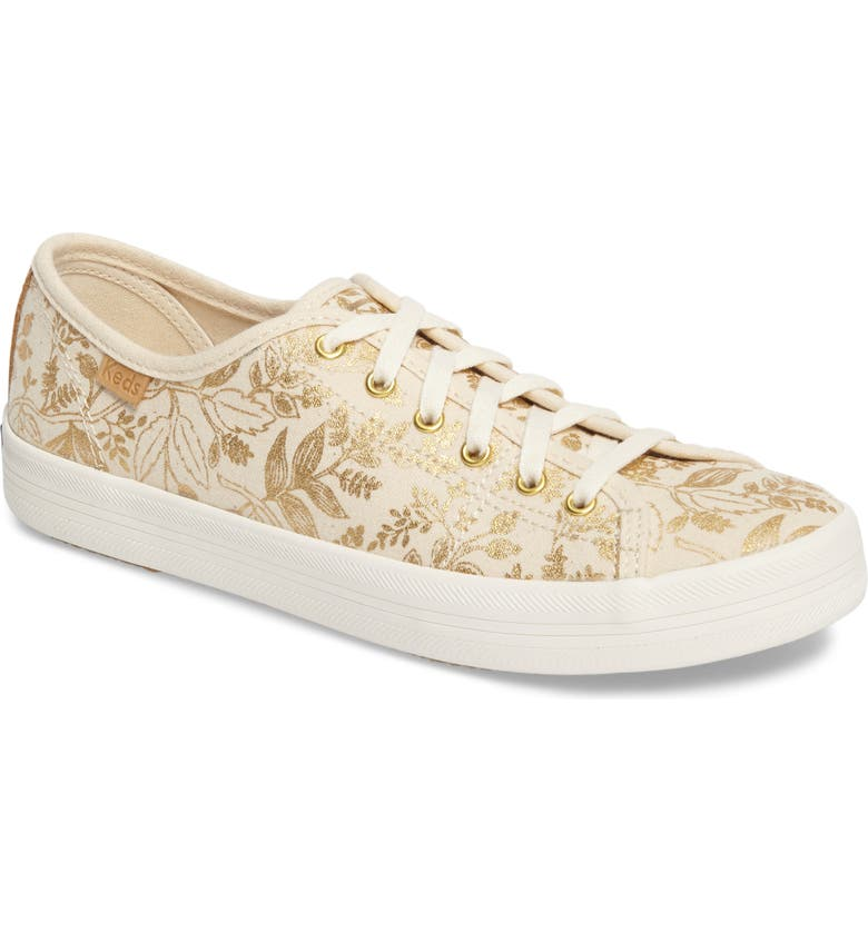 e510f66b6b98 Keds® x Rifle Paper Co. Queen Anne Sneaker (Women)