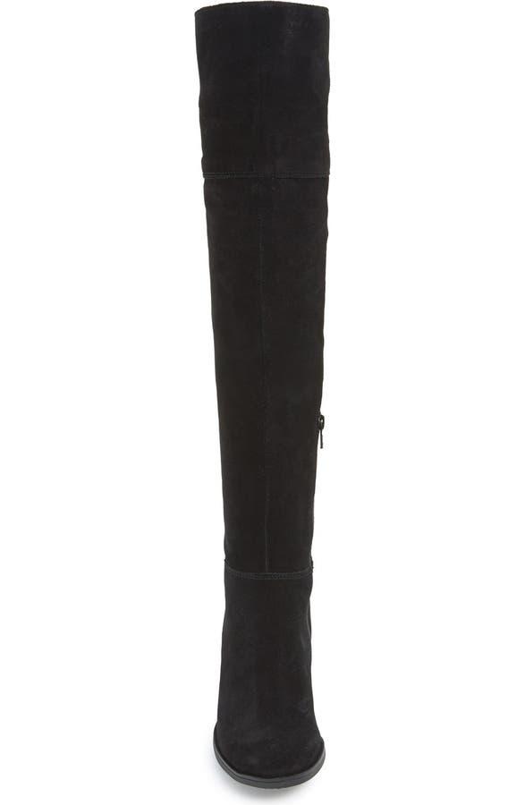 acabc437830 Steve Madden  Orabela  Knee High Boot (Women)