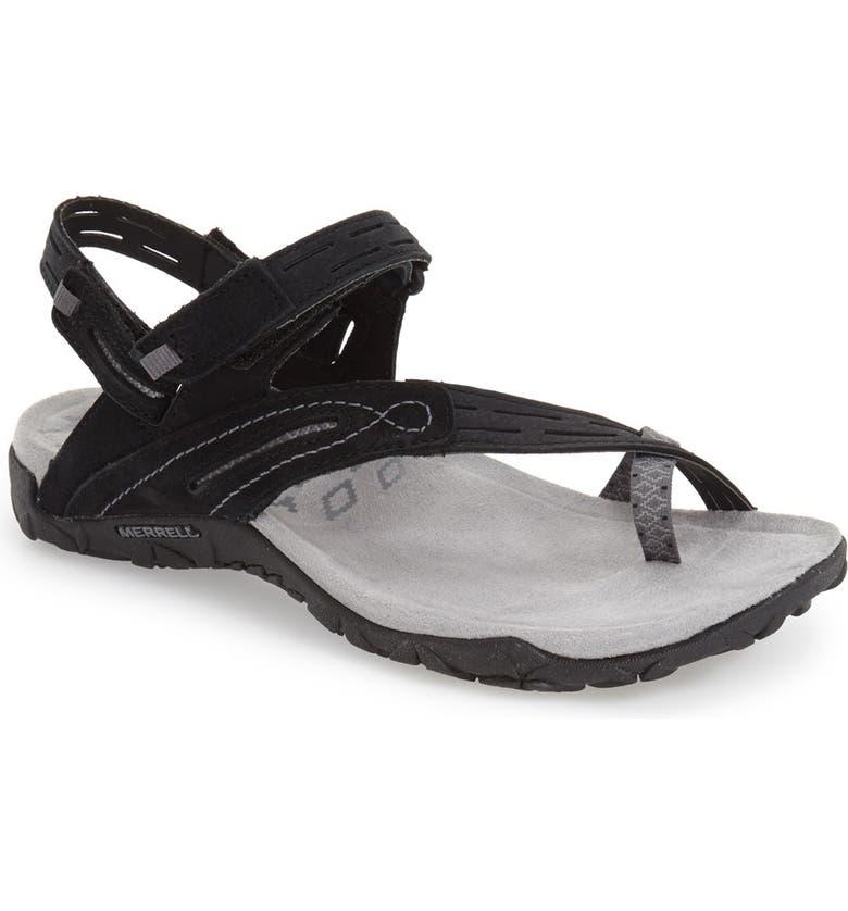 eb62d4ebee66 Merrell  Terran Convertible II  Sandal (Women)