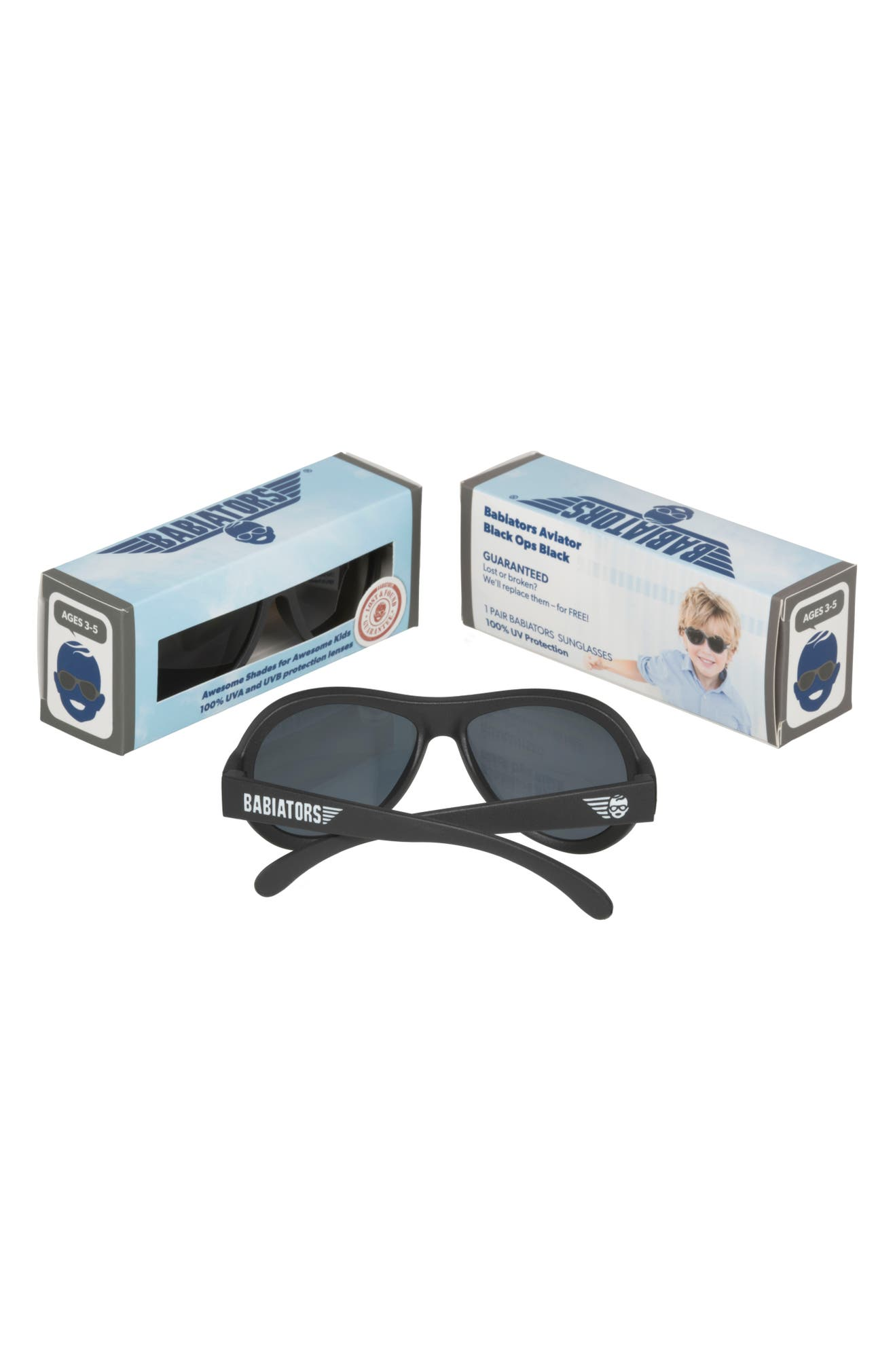 752f1d7c37d5 Babiators  Junior Babiators  Sunglasses (Baby   Toddler)
