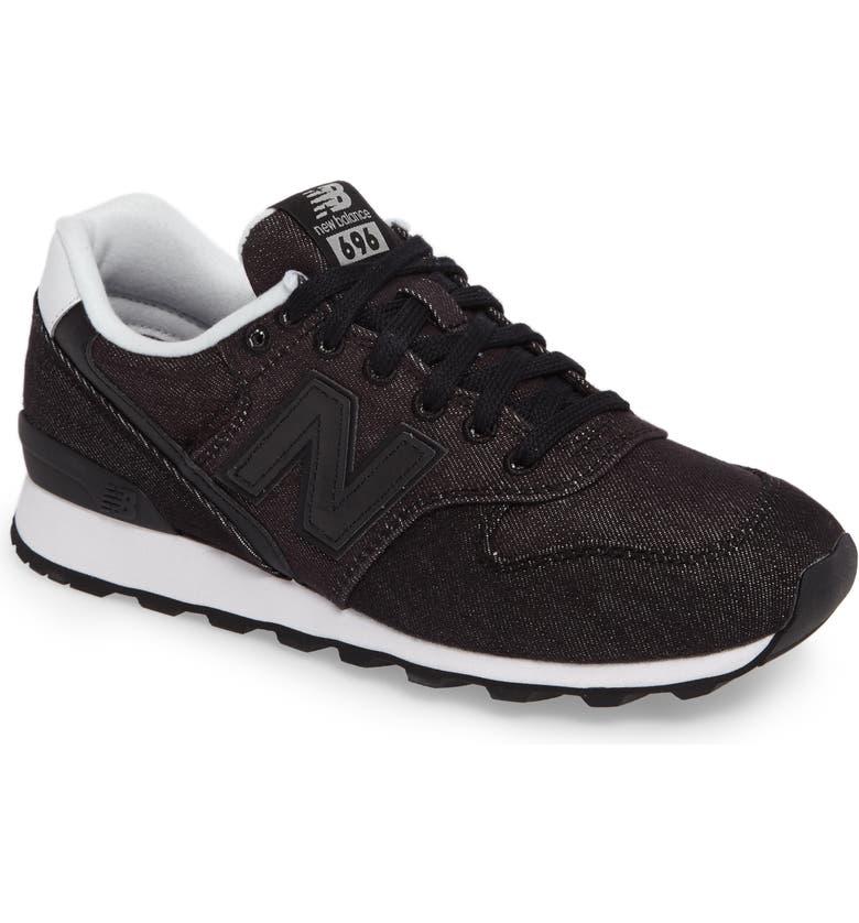097aba2d5afd New Balance 696 Sneaker (Women)