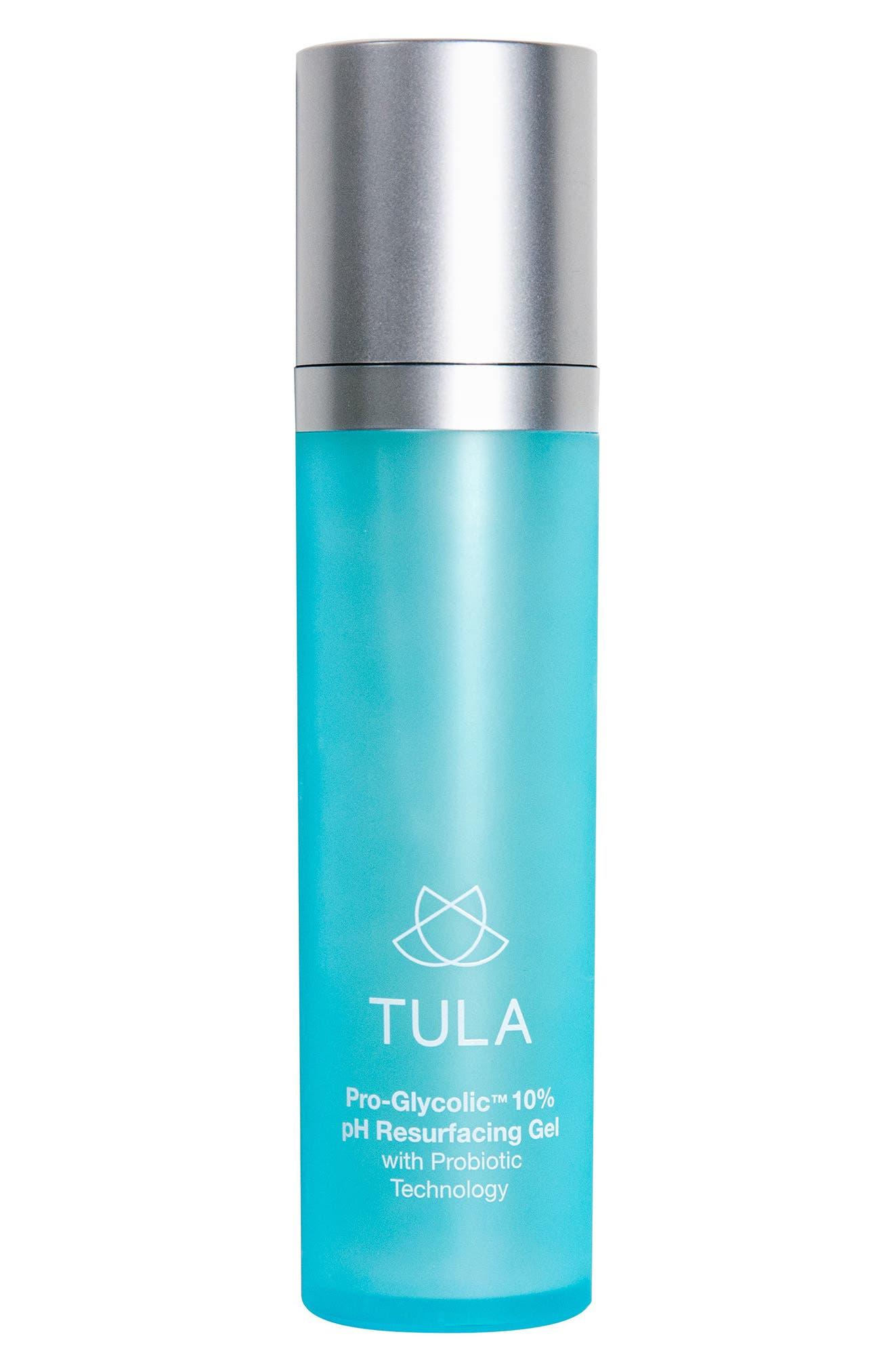 TULA PROBIOTIC SKINCARE Pro-Glycolic<sup>™</sup> 10% pH Resurfacing Gel, Main, color, NO COLOR