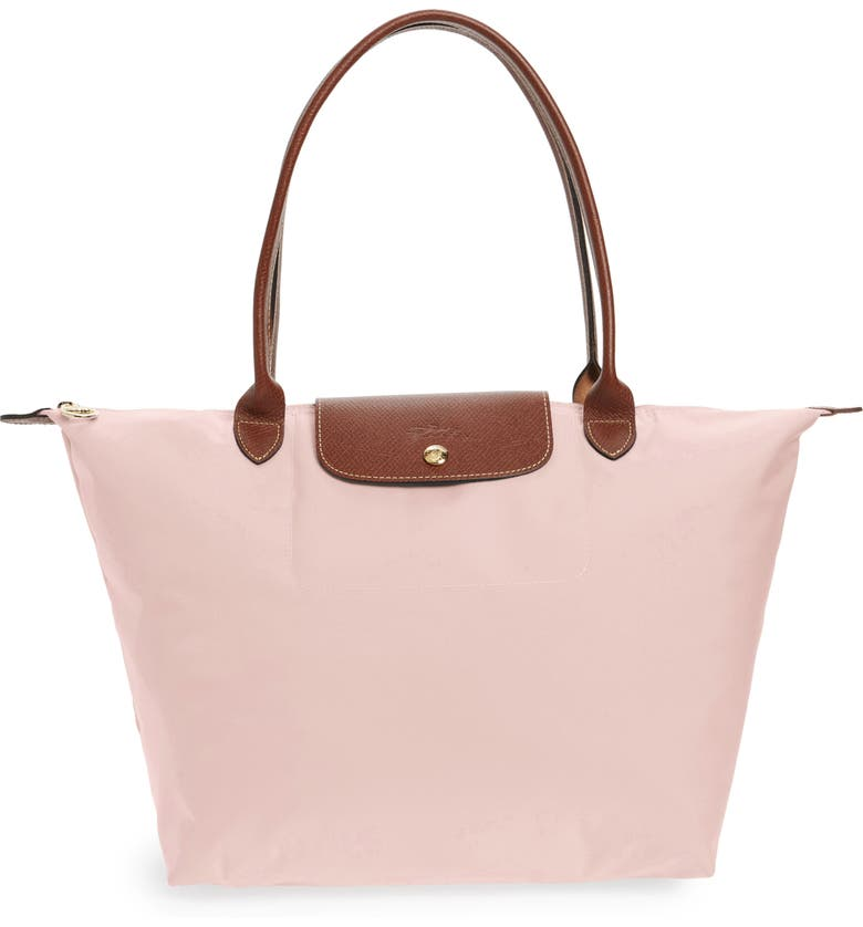 f7d3355790153 Longchamp Large Le Pliage Tote