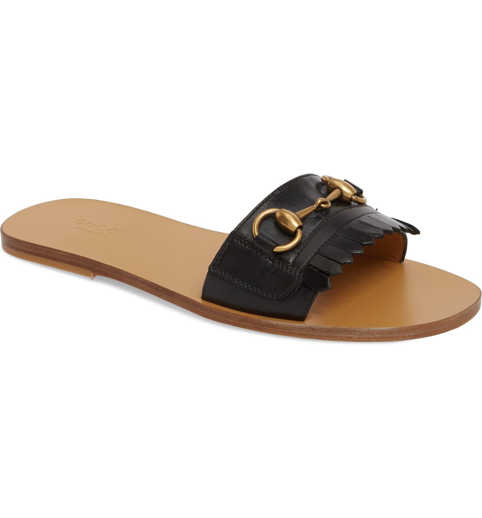 b5eb782a3508 Gucci Slide Sandal (Women)