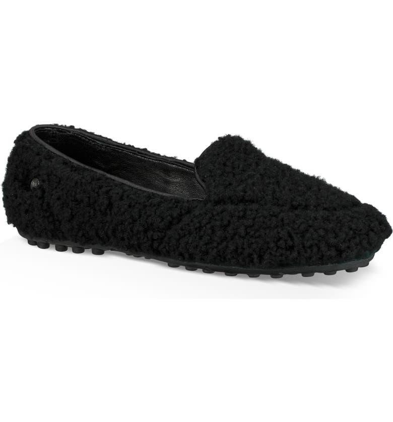 c1ffa8b845d UGG SUP ®  SUP  Hailey Fluff Genuine Shearling Slipper