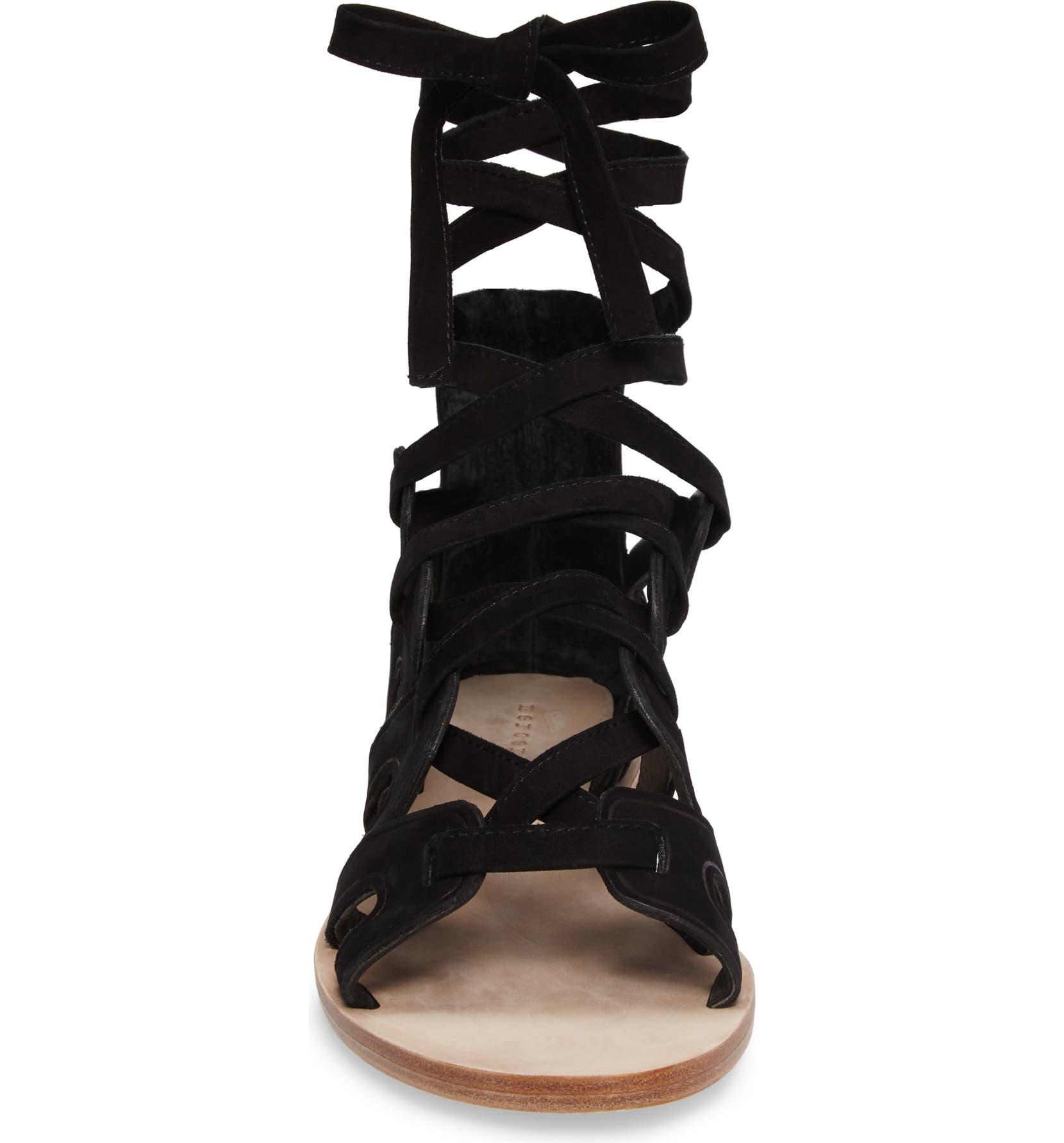 bfd98f57f Mercer Edit EZonthei Gladiator Sandal (Women)