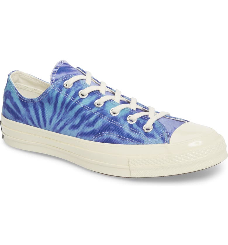 a120411d5afb12 Converse Chuck Taylor® All Star® 70 Tie Dye Low Top Sneaker (Men ...