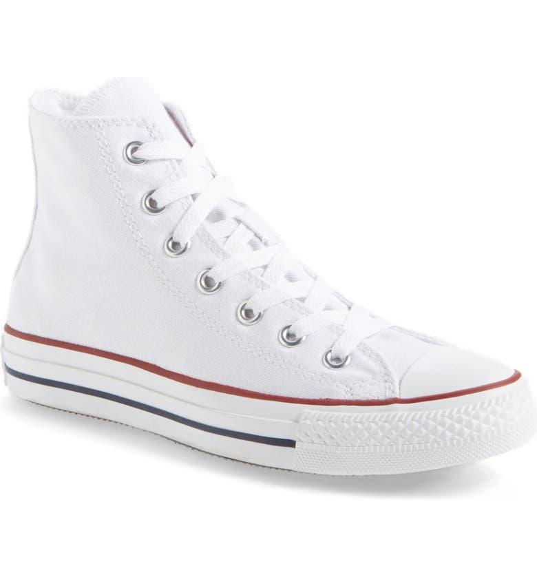 dc53f7b3b6495c CONVERSE Chuck Taylor sup ®  sup  High Top Sneaker