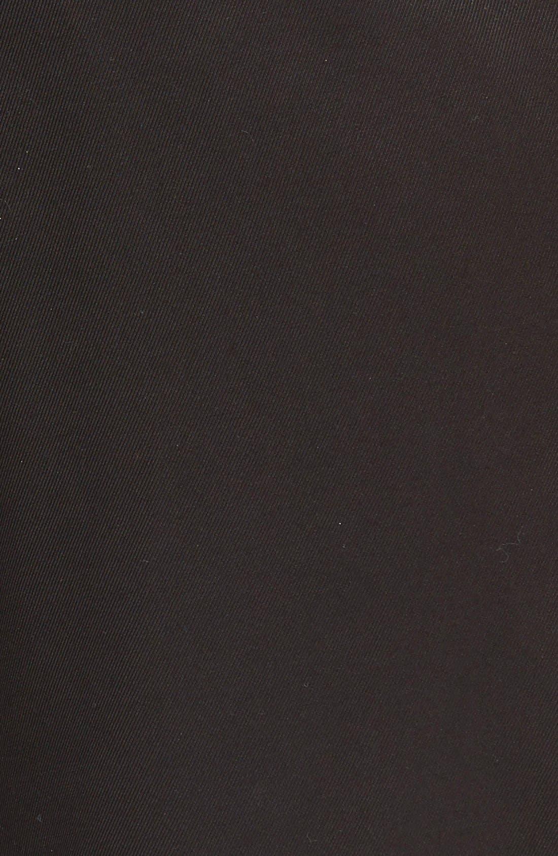 HUDSON JEANS, 'Vanish' Plaid Chino Pants, Alternate thumbnail 2, color, 001