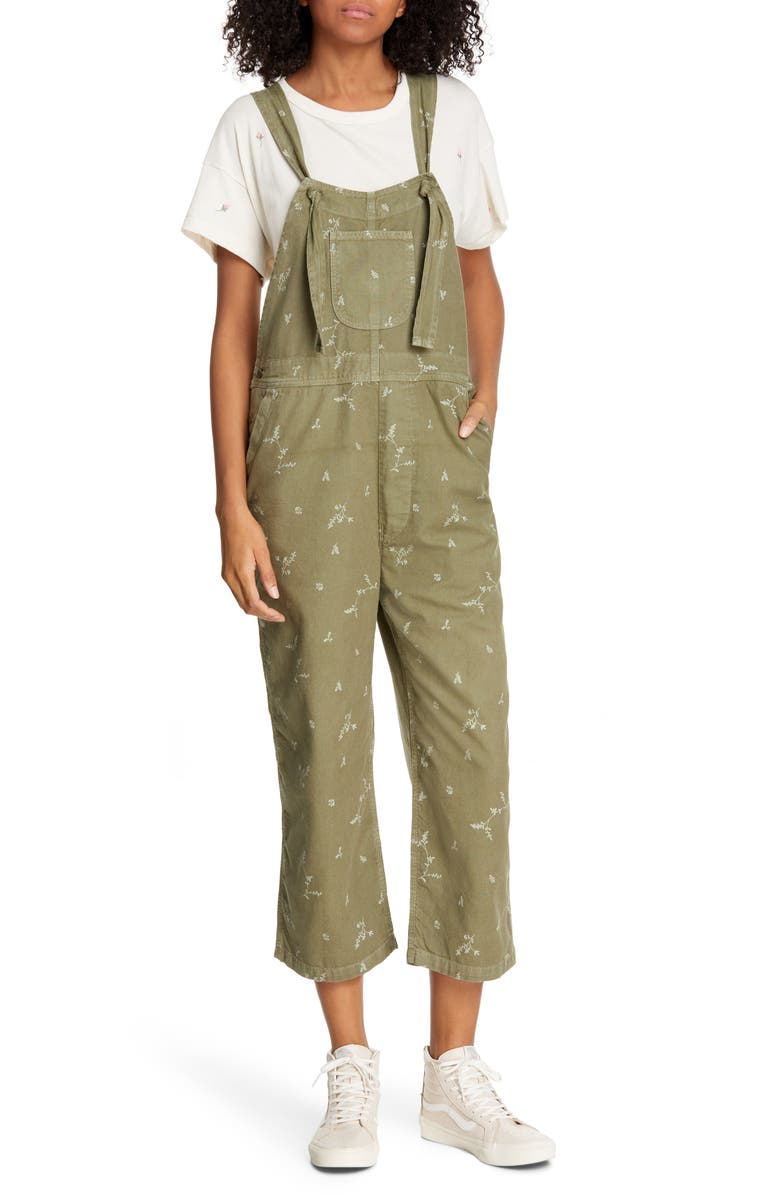 The Great Tops EASY OVERALLS