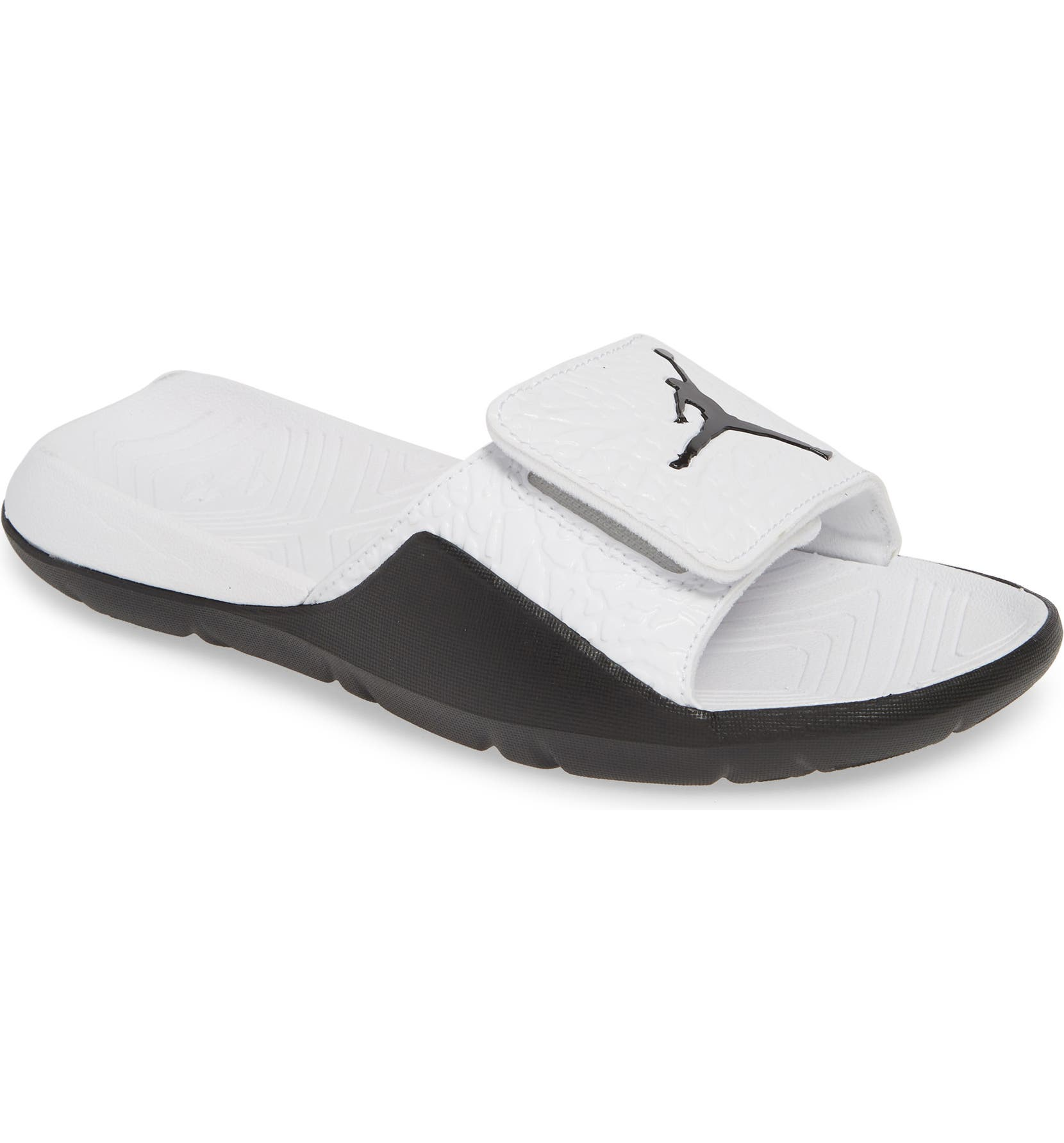 33b89b9d4 Jordan Hydro 7 V2 Sandal (Walker