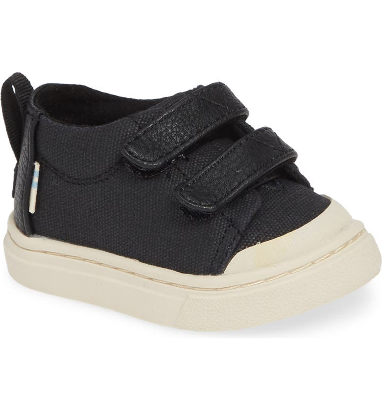 0ab16f29667 TOMS Lenny Mid Top Sneaker (Baby