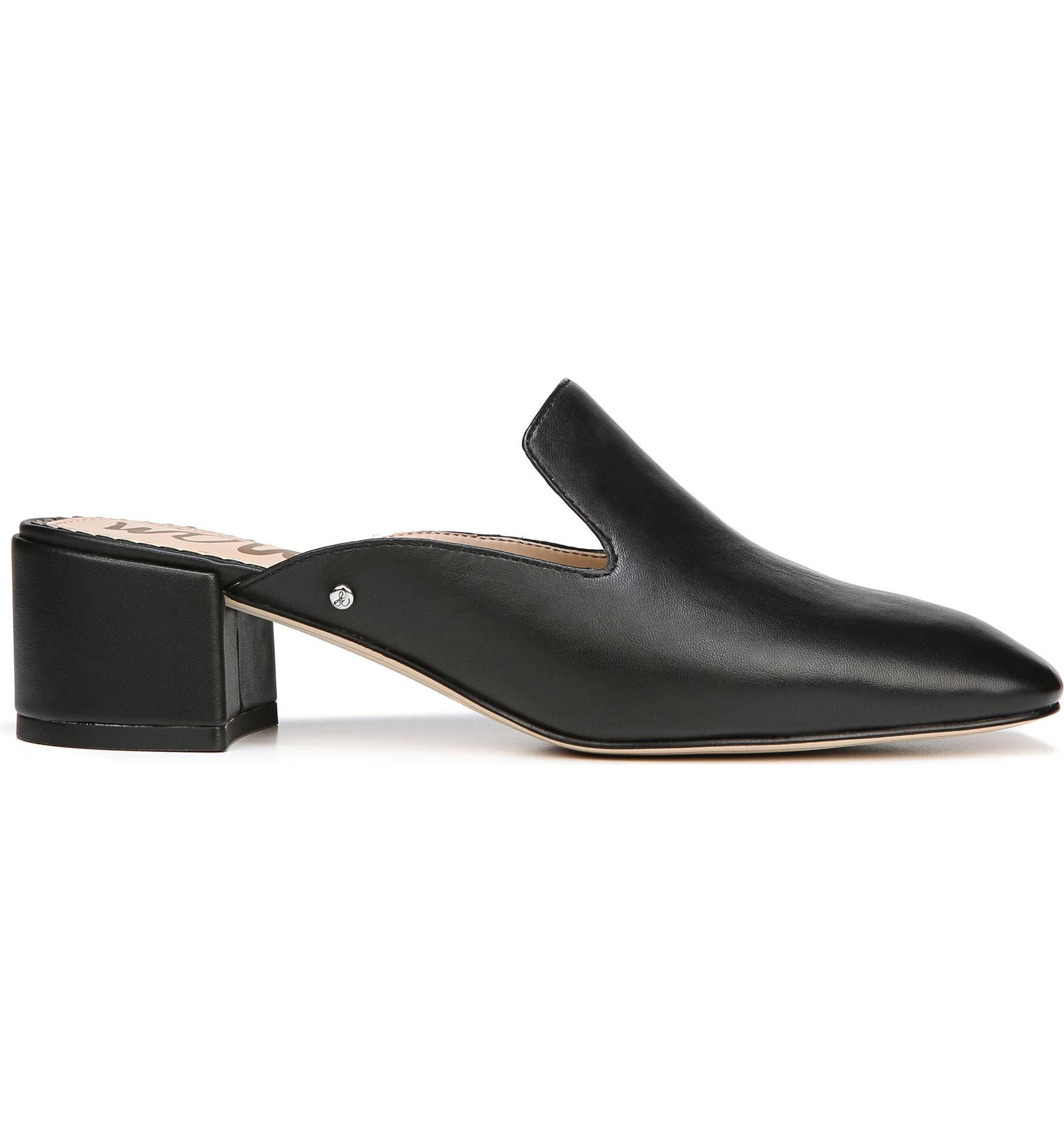 db44e9d4c47 Sam Edelman Adair Loafer Mule (Women)