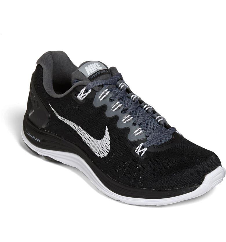 quality design f1b6c 2a7ed NIKE  LunarGlide 5  Running Shoe, Main, color, ...