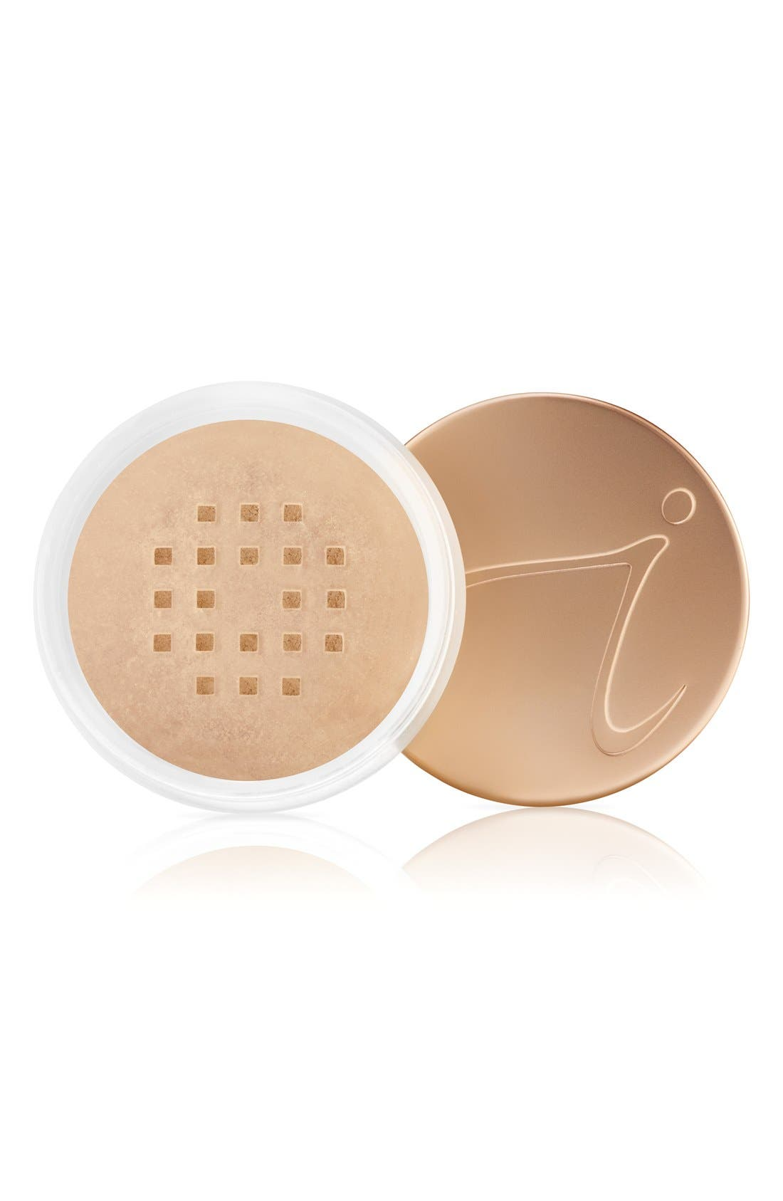 JANE IREDALE Amazing Base<sup>®</sup> Loose Mineral Powder Broad Spectrum SPF 20, Main, color, 08 WARM SIENNA