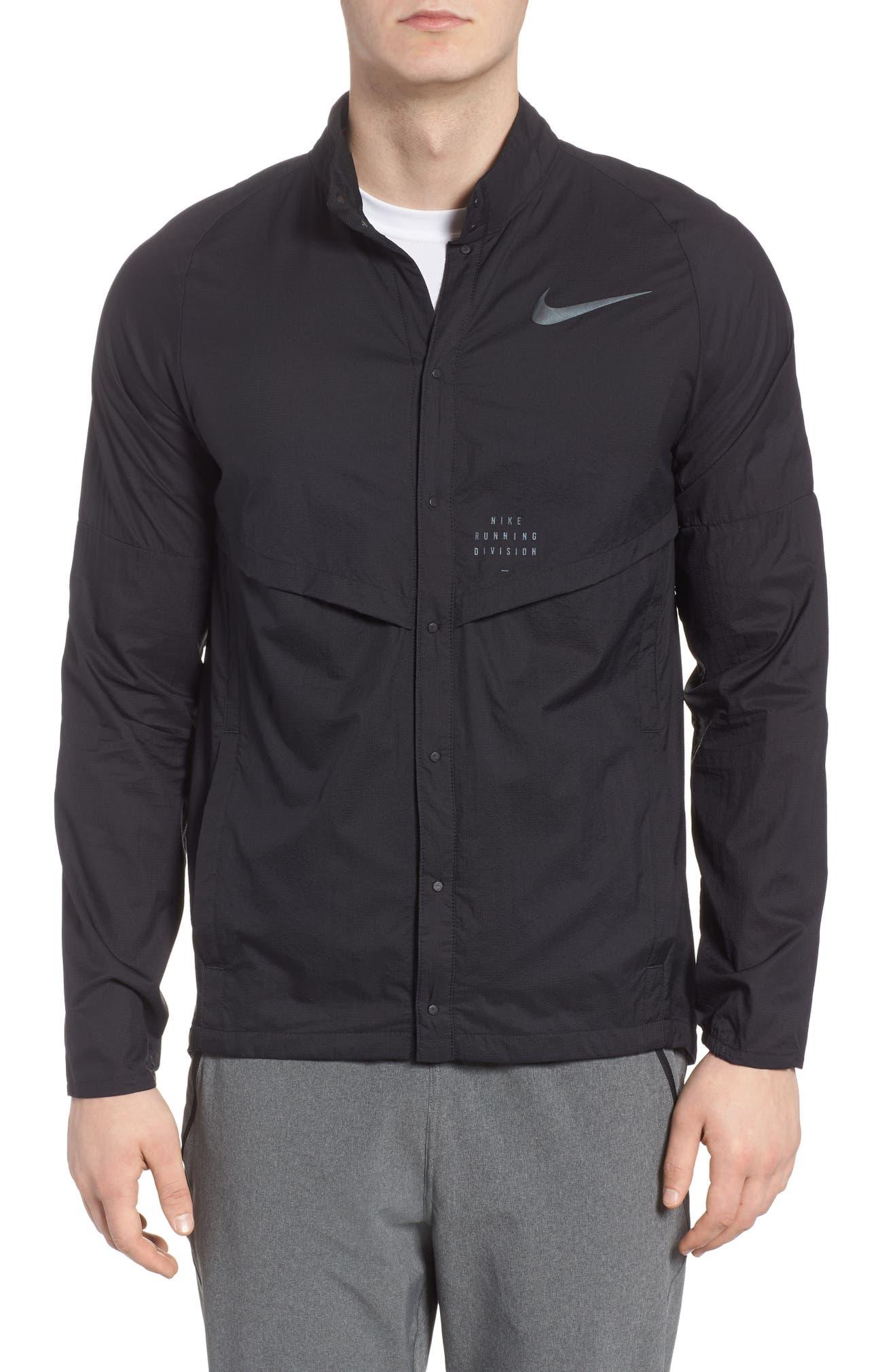 11a32511e8d049 Nike Run Division Jacket