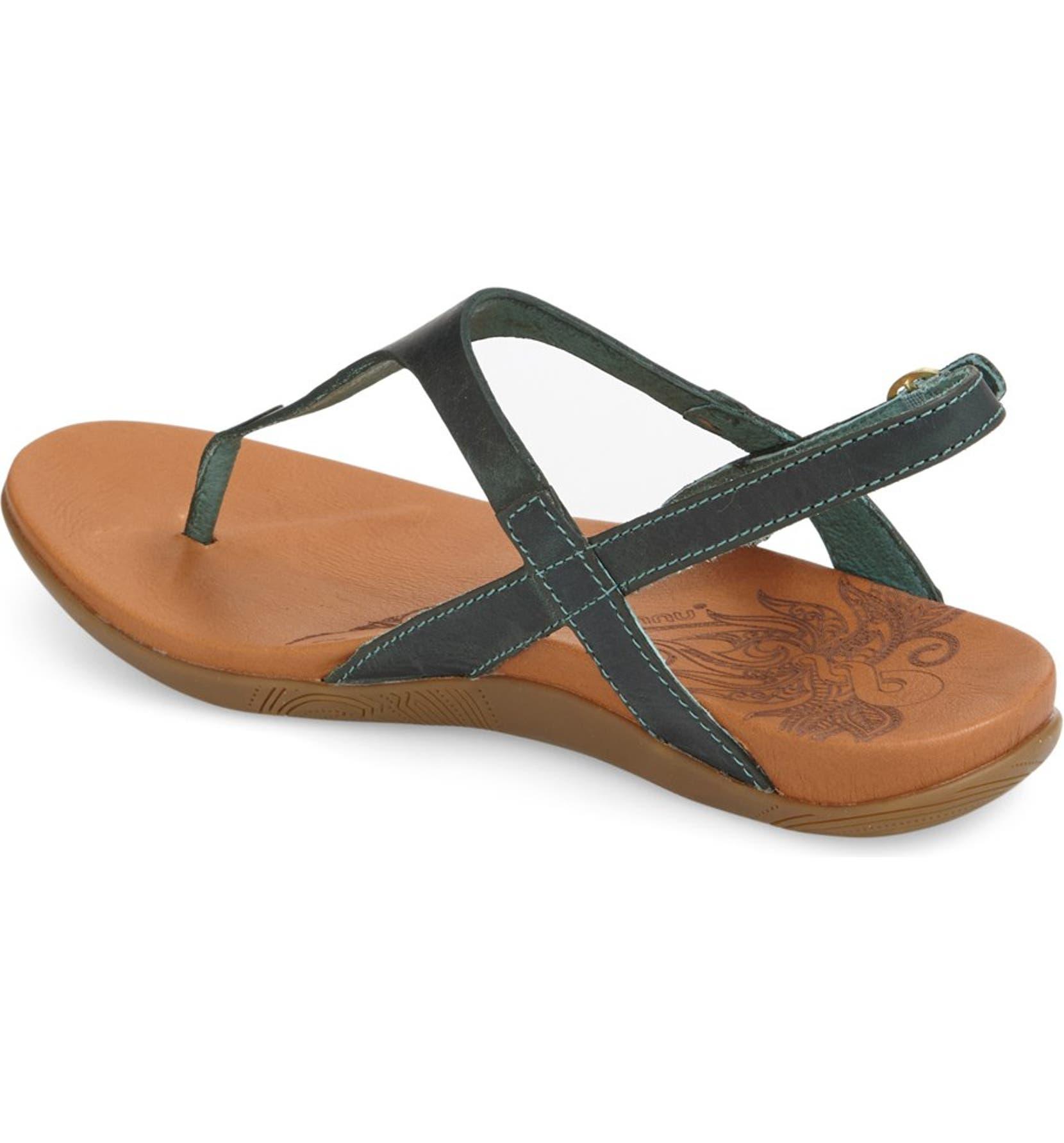 72f972c193c Ahnu  Salena  Flat Sandal (Women)
