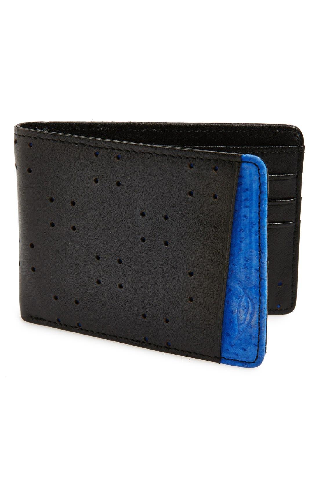 ORCHILL 'AV1' Wallet, Main, color, 001