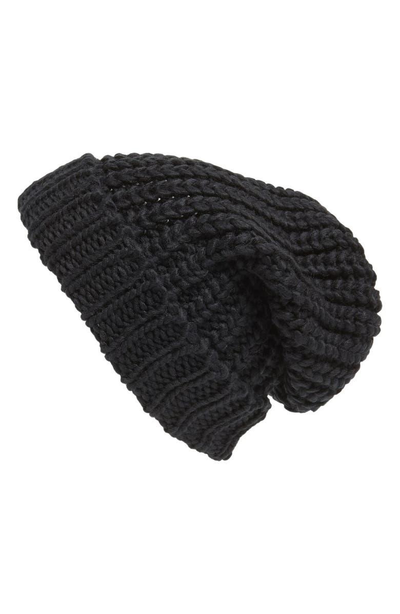 ab500331f54 Phase 3 Chunky Rib Knit Beanie
