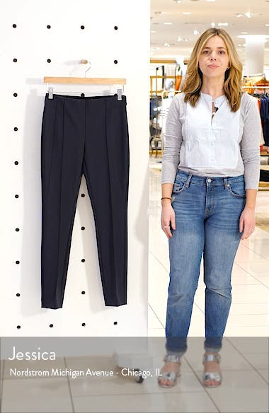 'Gramercy' Acclaimed Stretch Pants, sales video thumbnail
