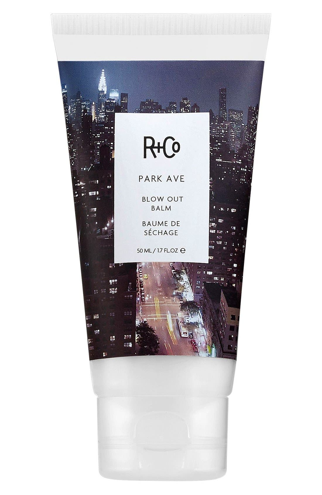 R+CO SPACE.NK.apothecary R+Co Park Ave Blow Out Balm, Main, color, NO COLOR