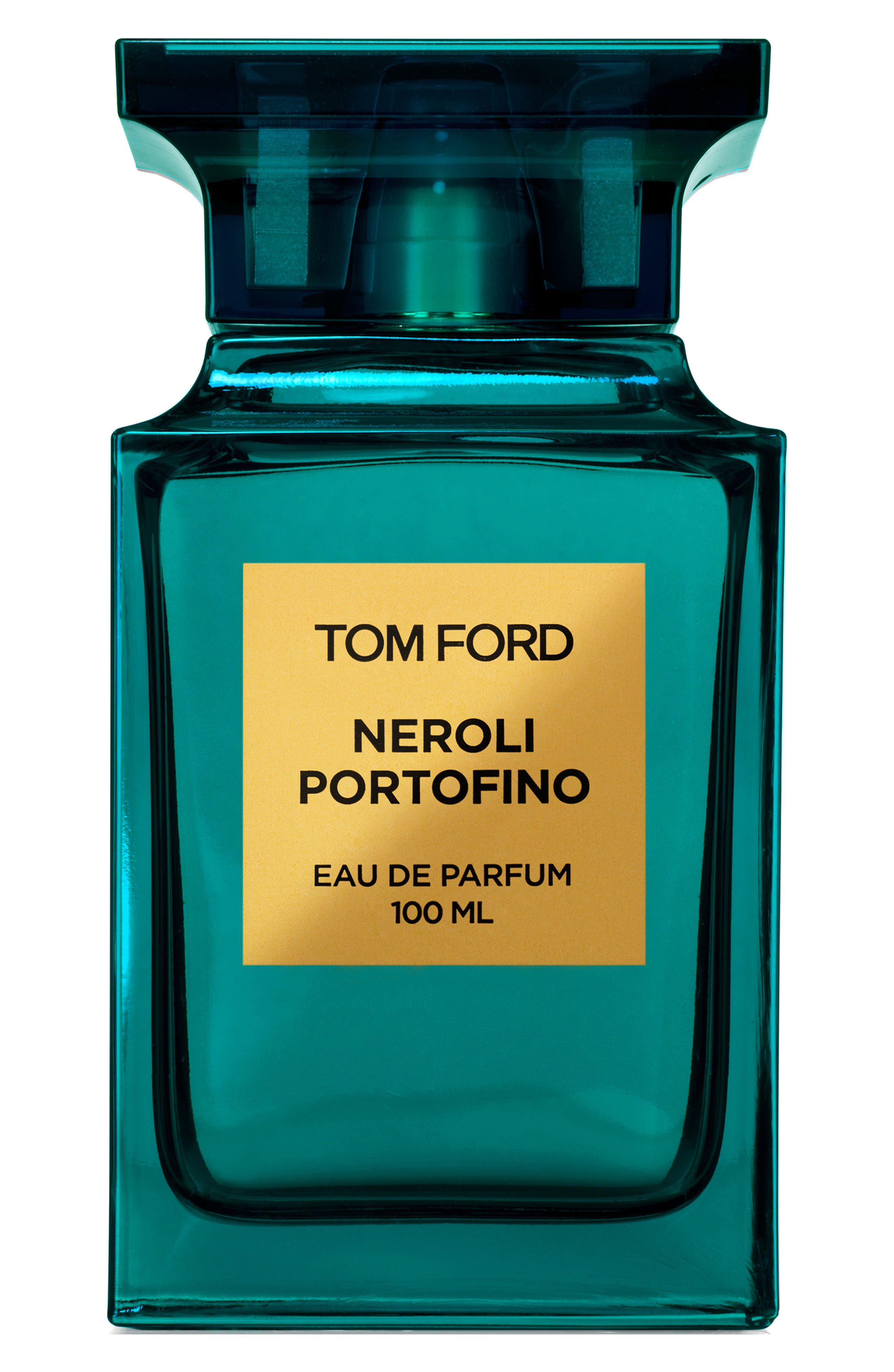 TOM FORD, Private Blend Neroli Portofino Eau de Parfum, Main thumbnail 2, color, NO COLOR