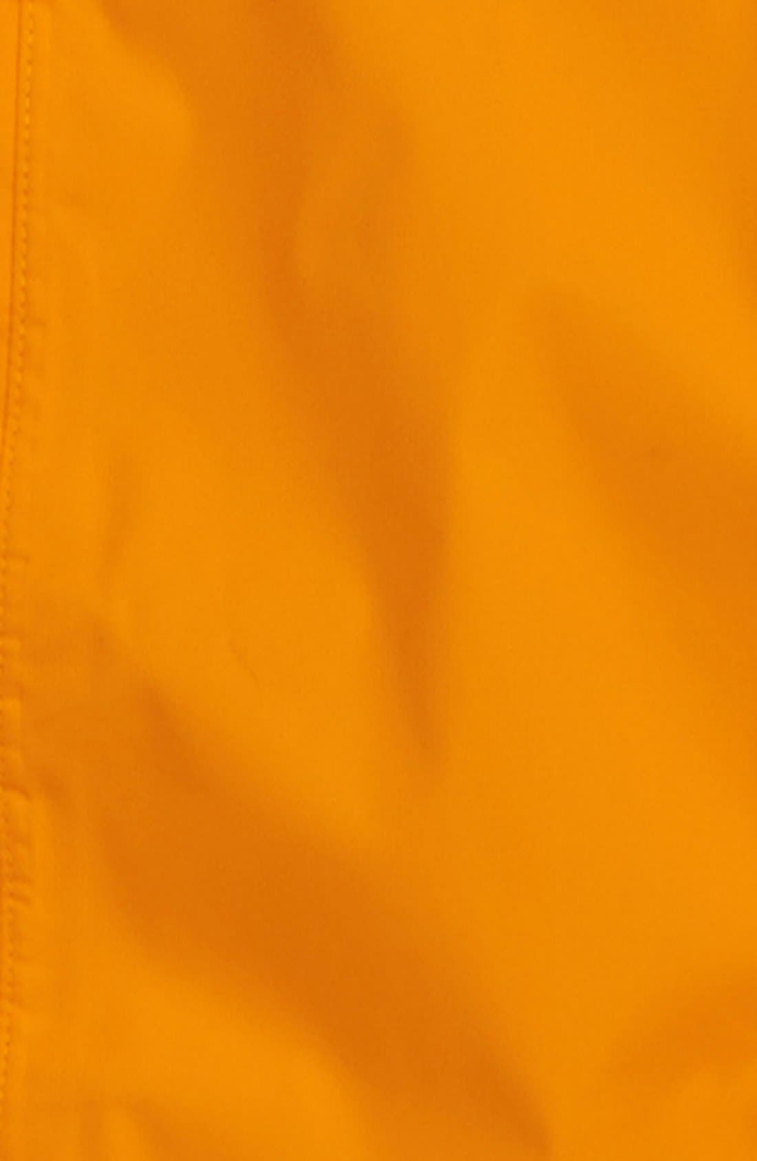 THE NORTH FACE, 'Resolve' Waterproof Jacket, Alternate thumbnail 2, color, 801