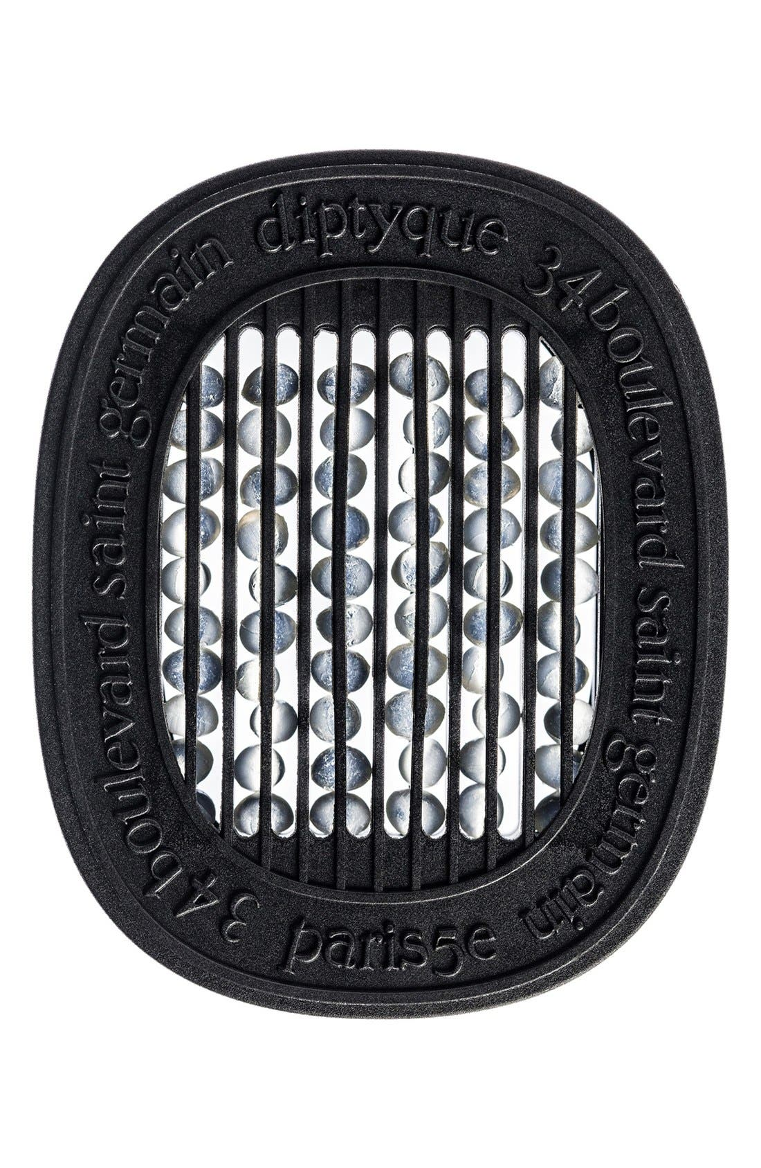 DIPTYQUE, Roses Electric Diffuser Refill Capsule, Main thumbnail 1, color, NO COLOR