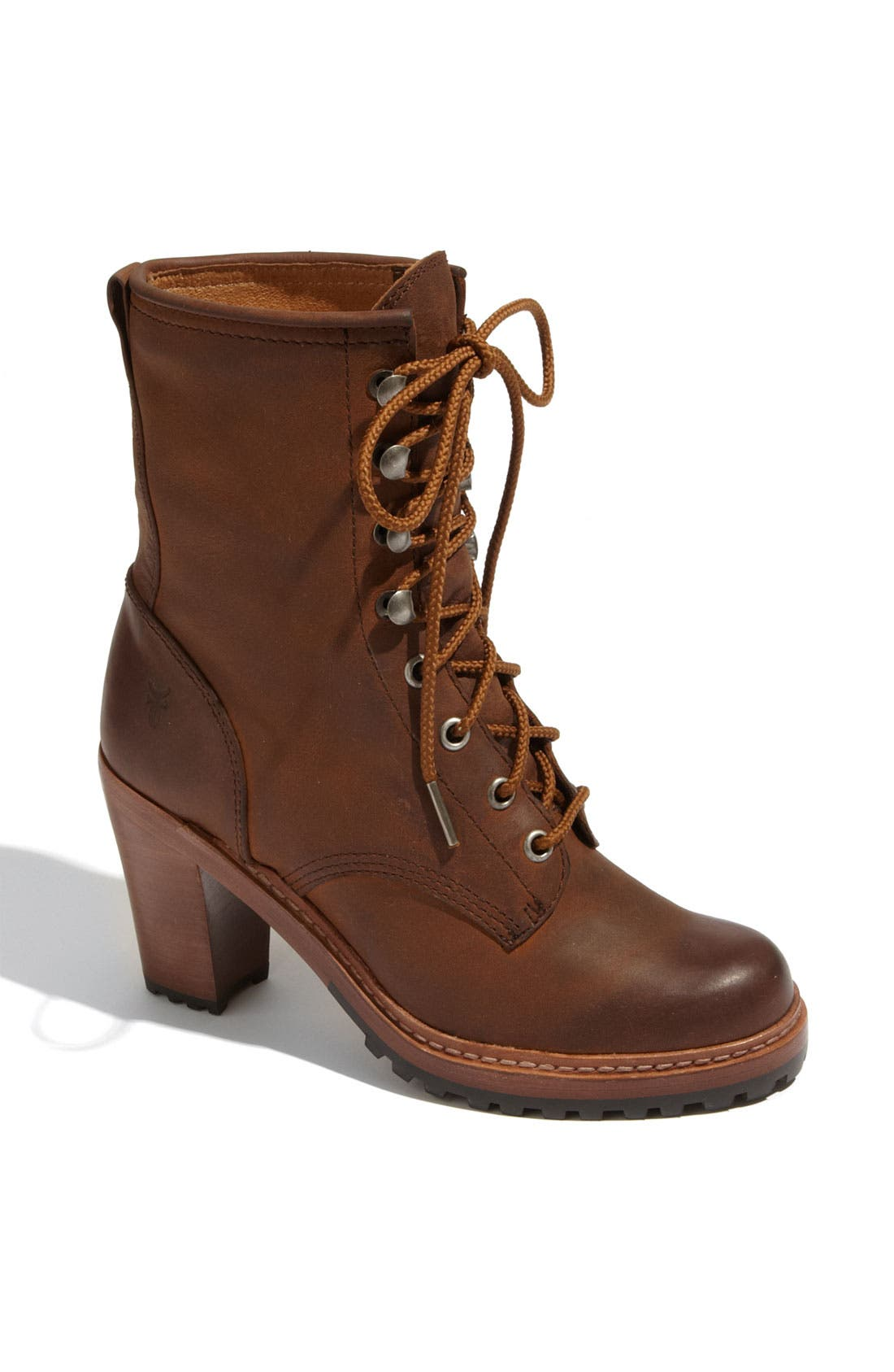 FRYE, 'Lucy' Boot, Main thumbnail 1, color, 231
