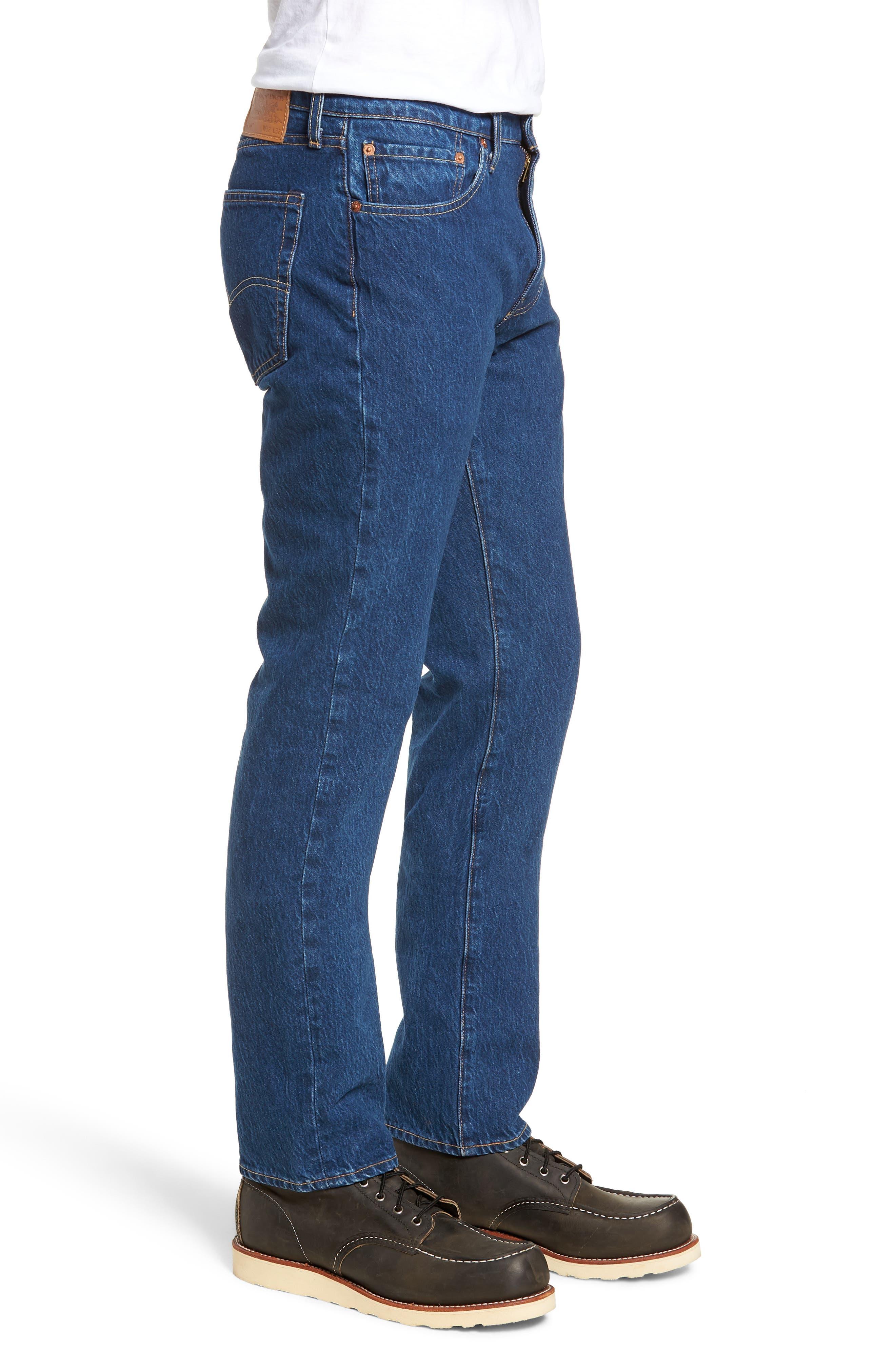 LEVI'S<SUP>®</SUP>, 511<sup>™</sup> Slim Fit Jeans, Alternate thumbnail 4, color, DANZA STONE